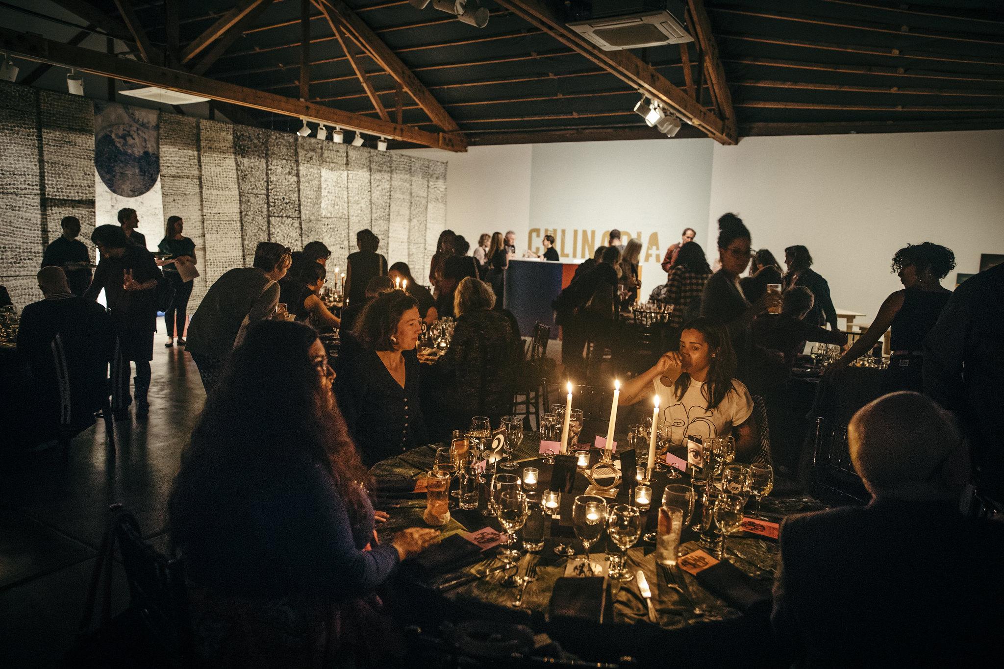 Culinaria: Fernanda D'Agostino and Carlo LaMagna (Clyde Common, Magna) -