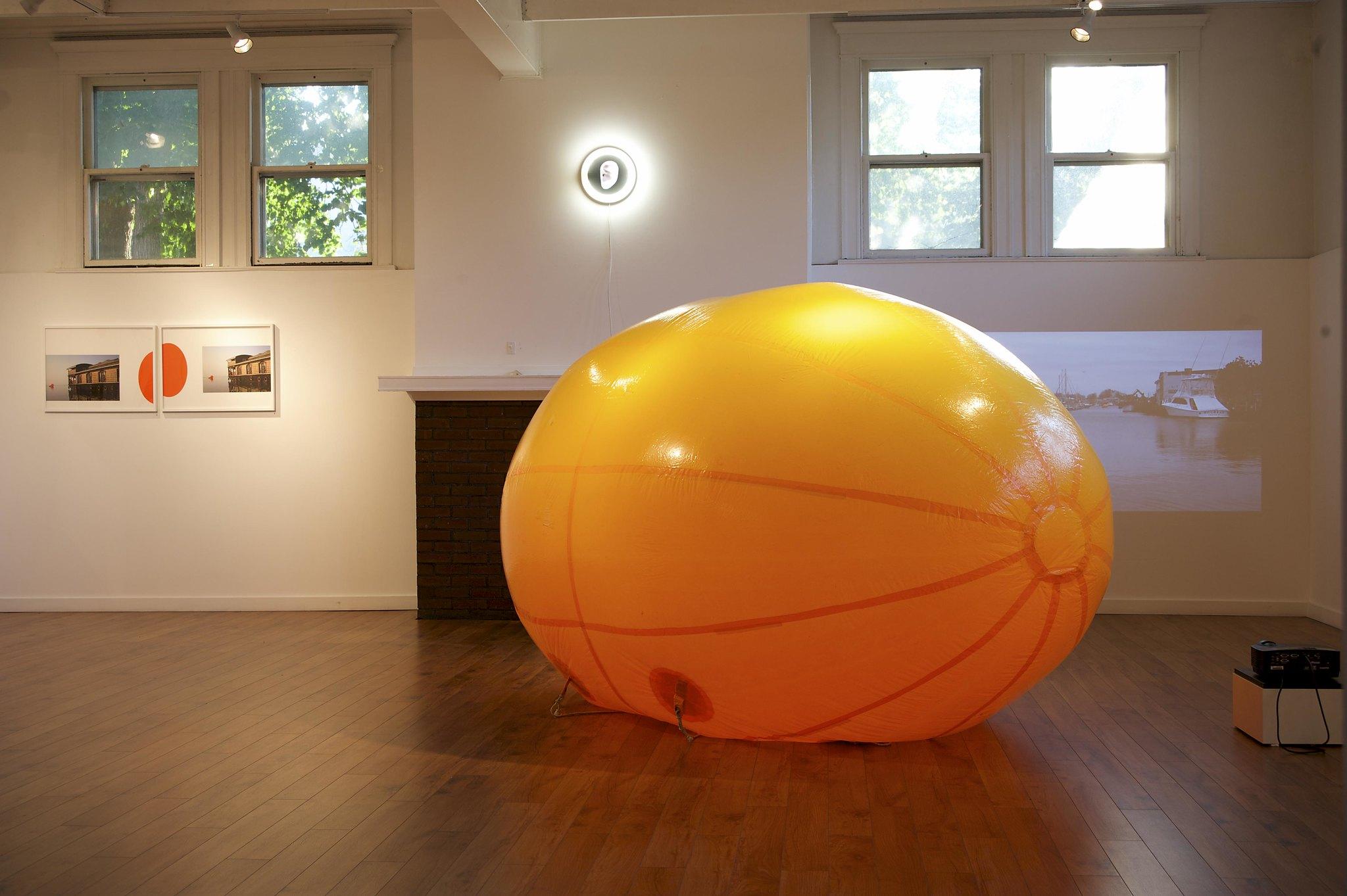 Avantika Bawa  exhibited at Art Center East, La Grande