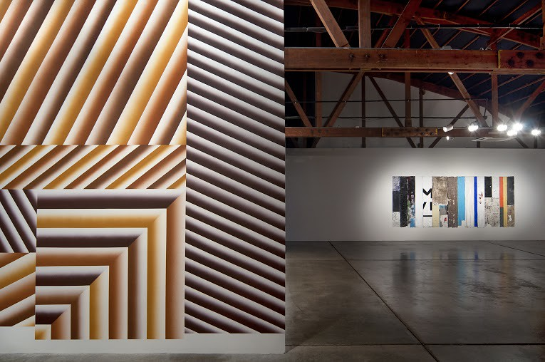Constructs: Nathan Green, Pablo Rasgado, and Laura Vandenburgh -