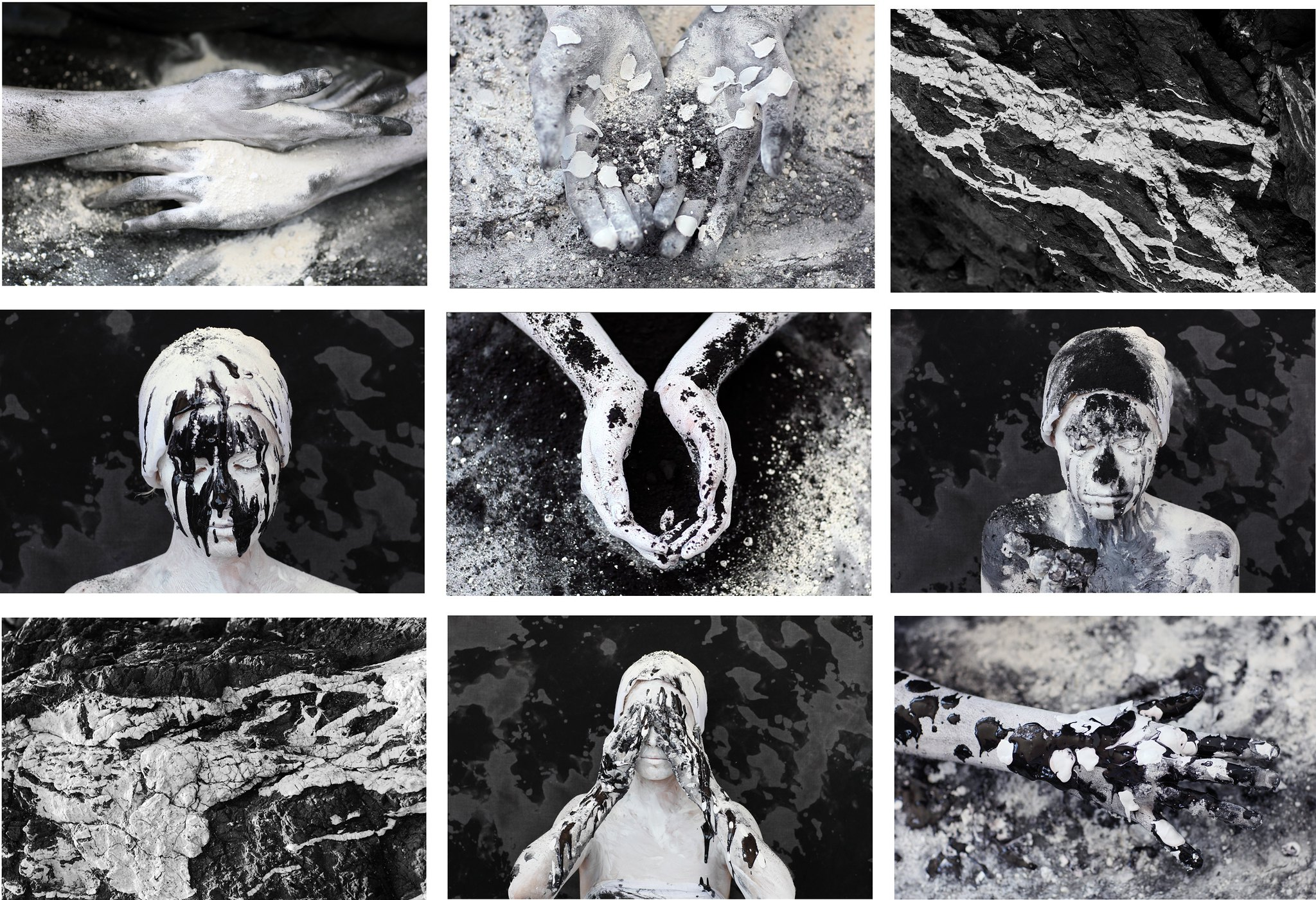 Elemental Forces: Suzy Poling -