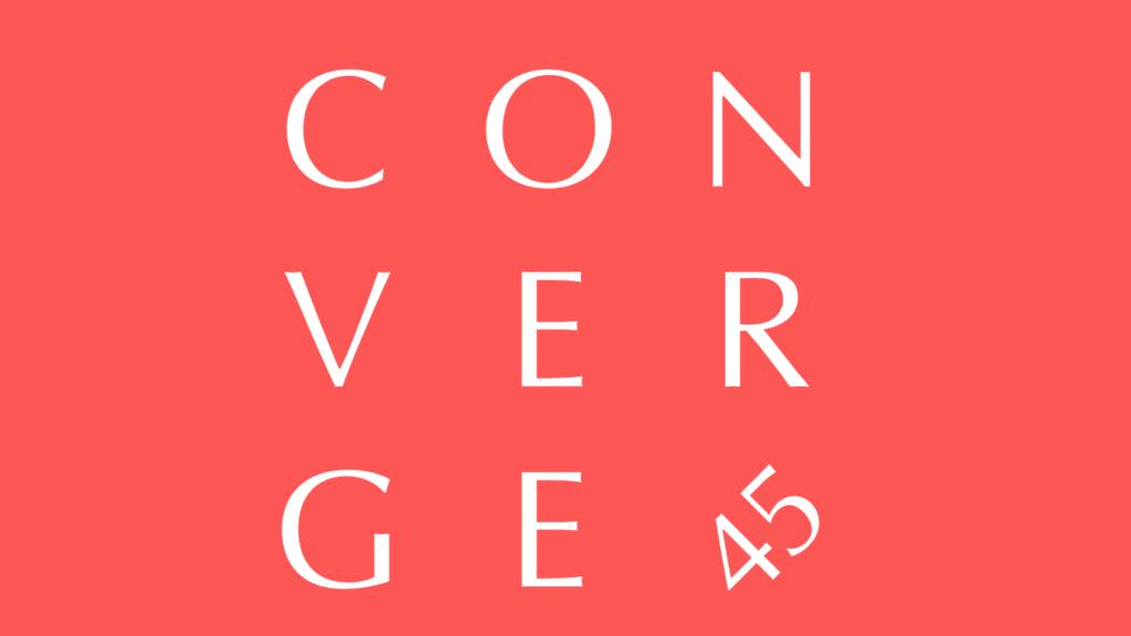 Converge 45:YOU IN MIND -