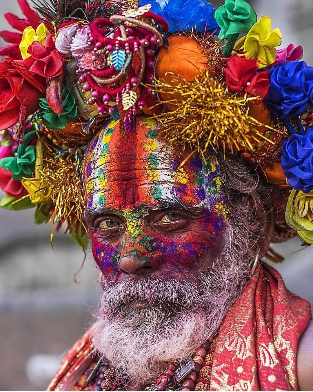 Sadhu, Holi festival.jpeg