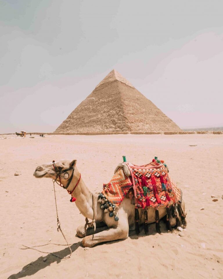 GUIDE TO VISITING THE PYRAMIDS OF GIZA IN EGYPT _ EVERYTHING YOU NEED TO KNOW _ Flying The Nest.jpeg