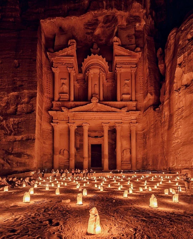 Bucket list moment! Petra - Jordan ✨❤️❤️❤️✨ Picture by ✨✨@NicanorGarcia✨✨.jpeg