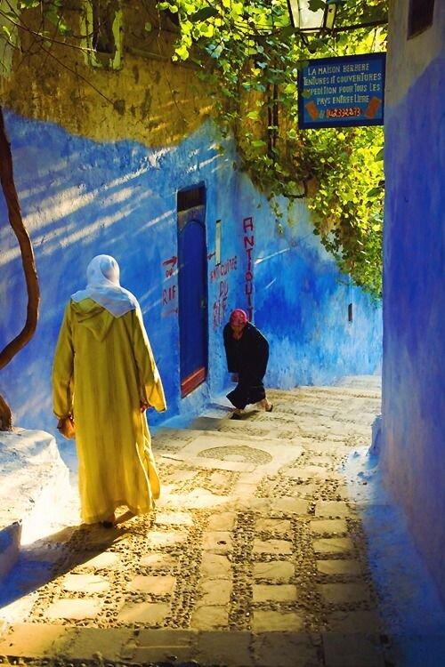 Street scene in Chefchaouen, Morocco.jpeg