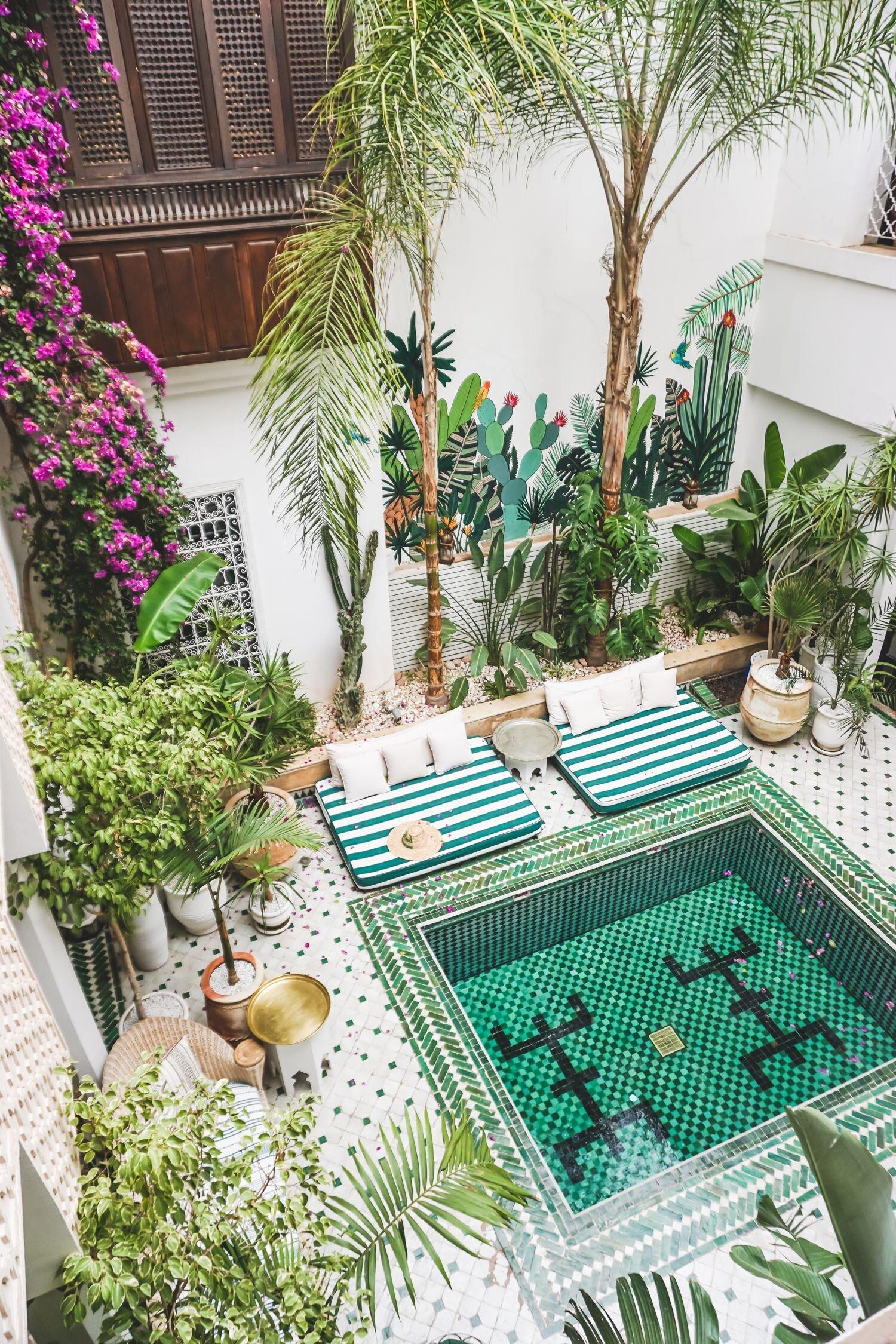 Our Stay at Le Riad Yasmine.jpeg