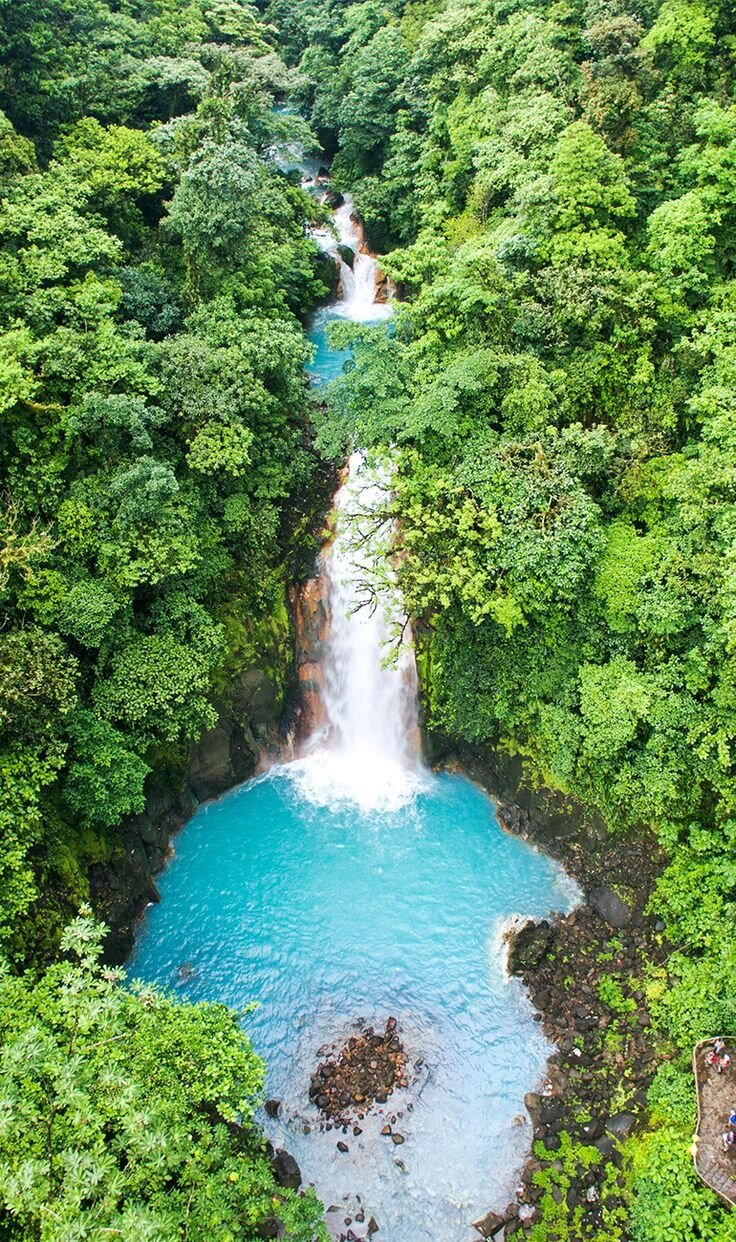 Rio Celeste Costa Rica_ How to Have the Best Time at the Skyblue River.jpeg