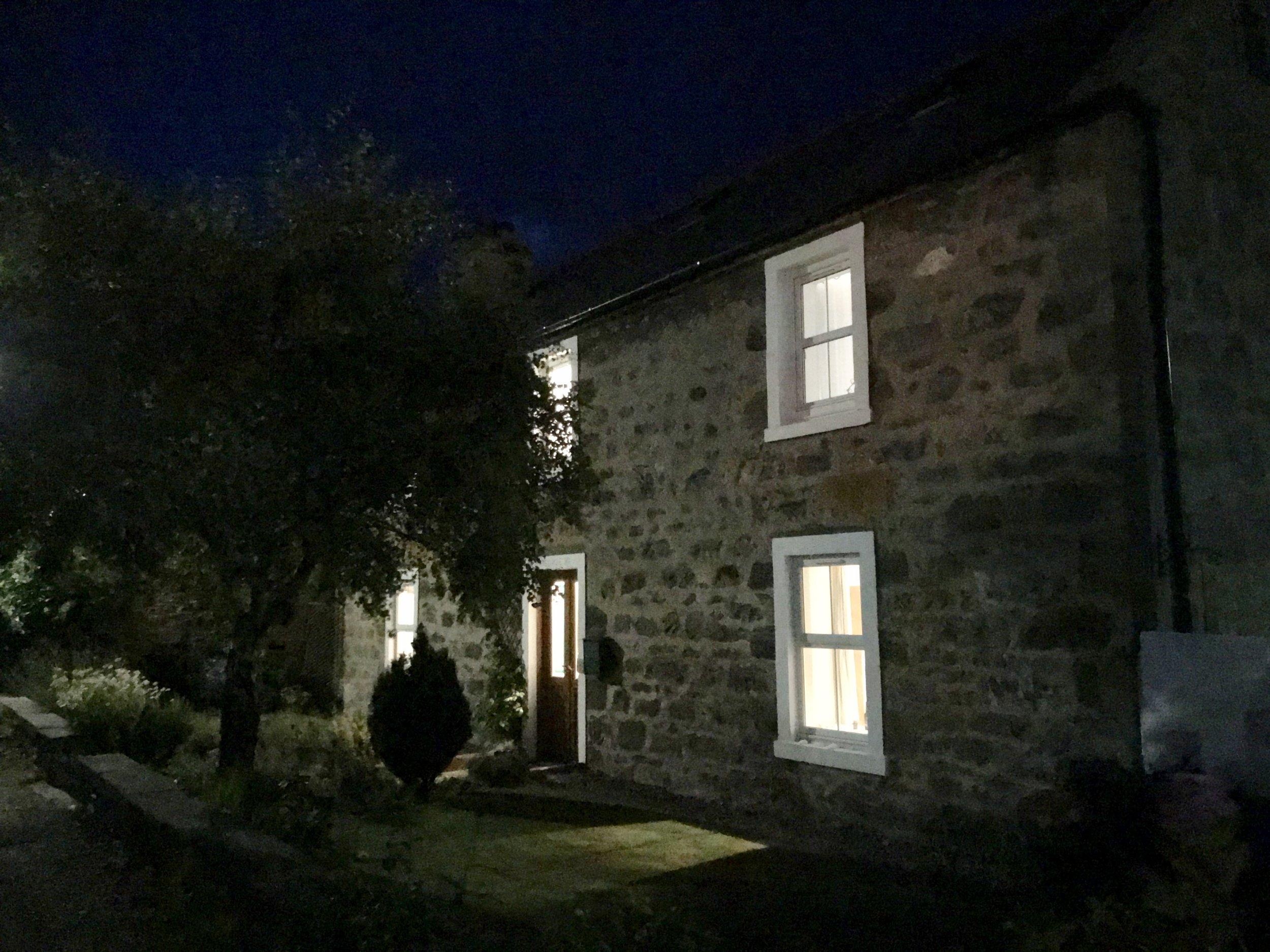 Boisdale Cottage Findhorn