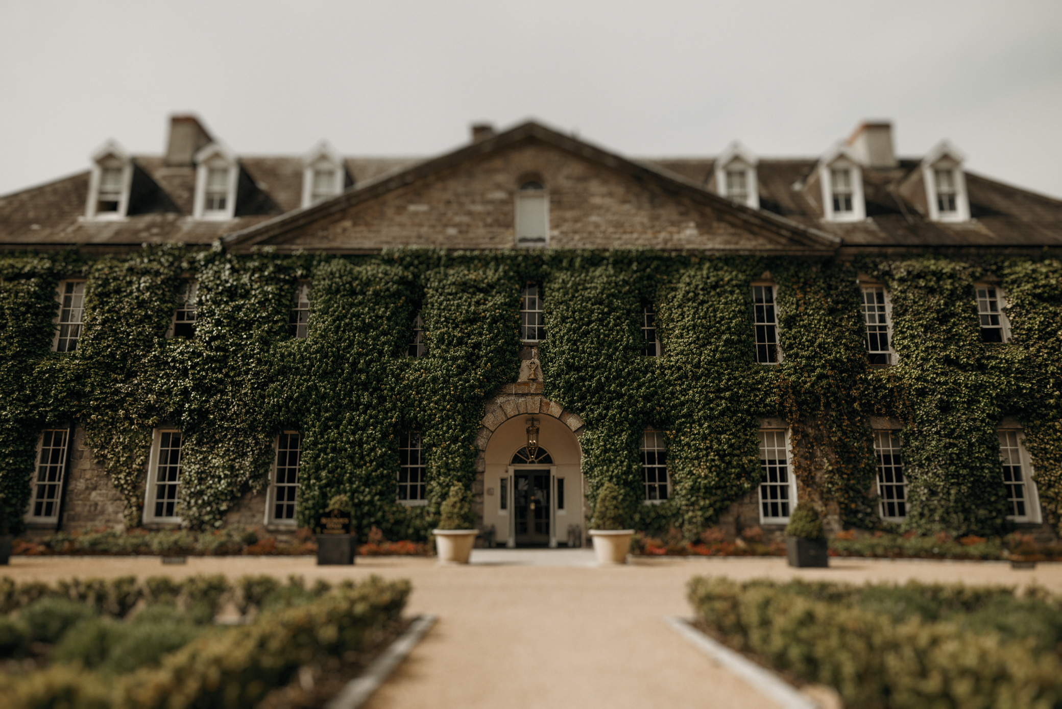 Castletown House - Celbridge Manor Hotel Wedding - Elopement Ireland-1.jpg