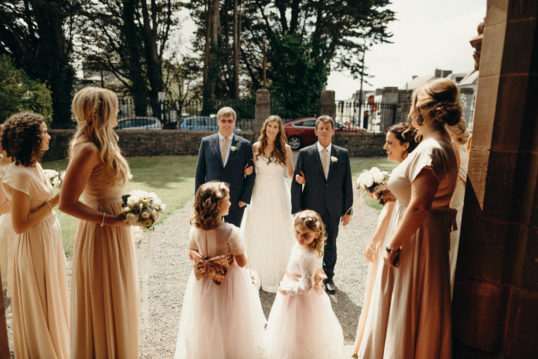 Castletown House - Celbridge Manor Hotel Wedding - Elopement Ireland-80.jpg