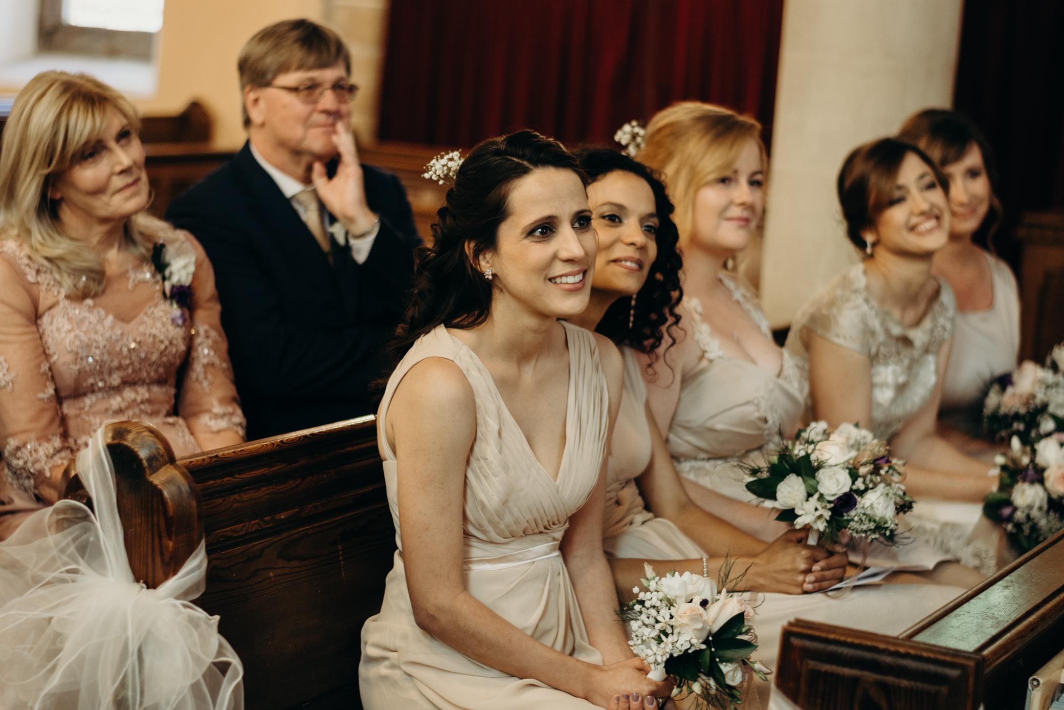 Castletown House - Celbridge Manor Hotel Wedding - Elopement Ireland-104.jpg