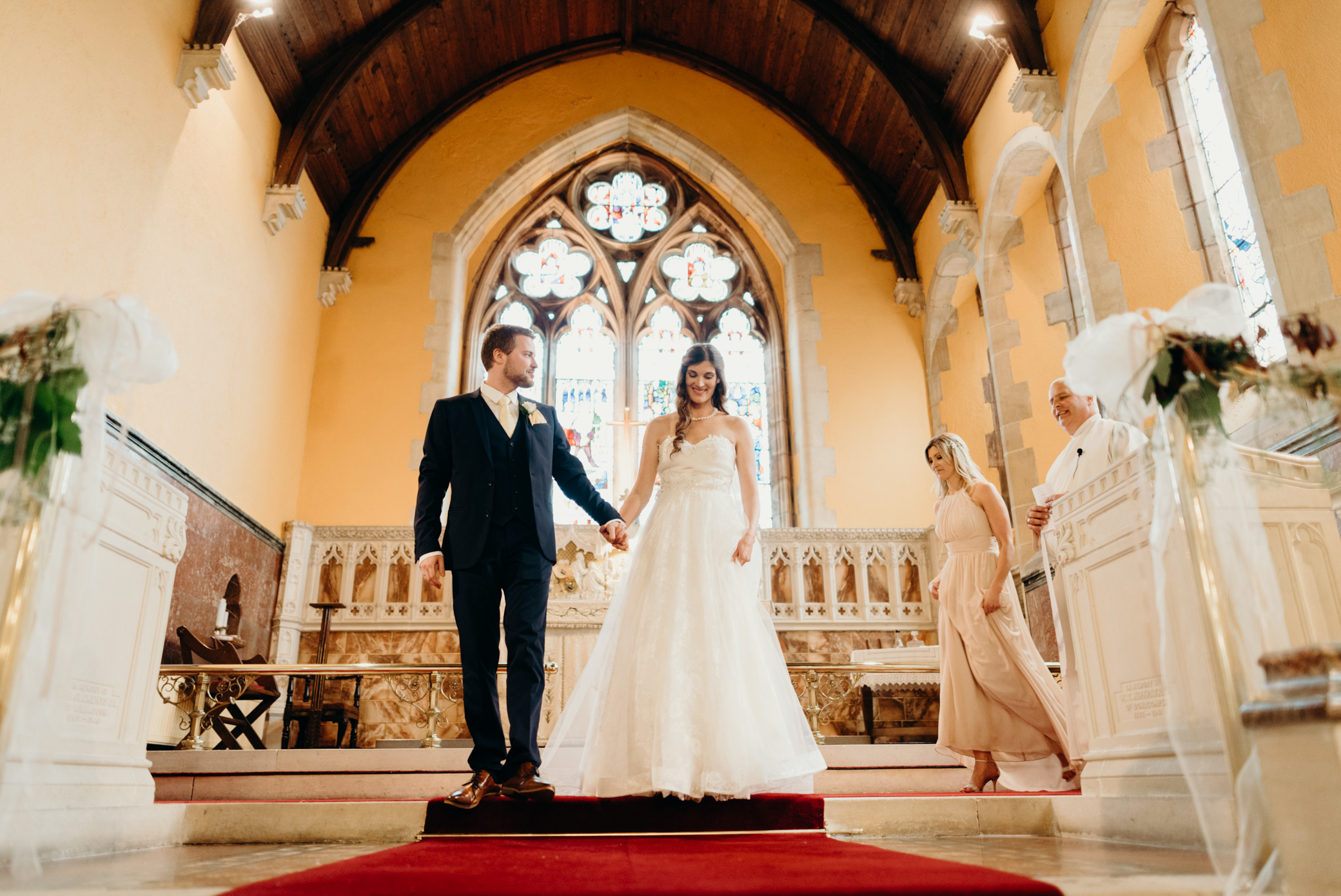 Castletown House - Celbridge Manor Hotel Wedding - Elopement Ireland-120.jpg