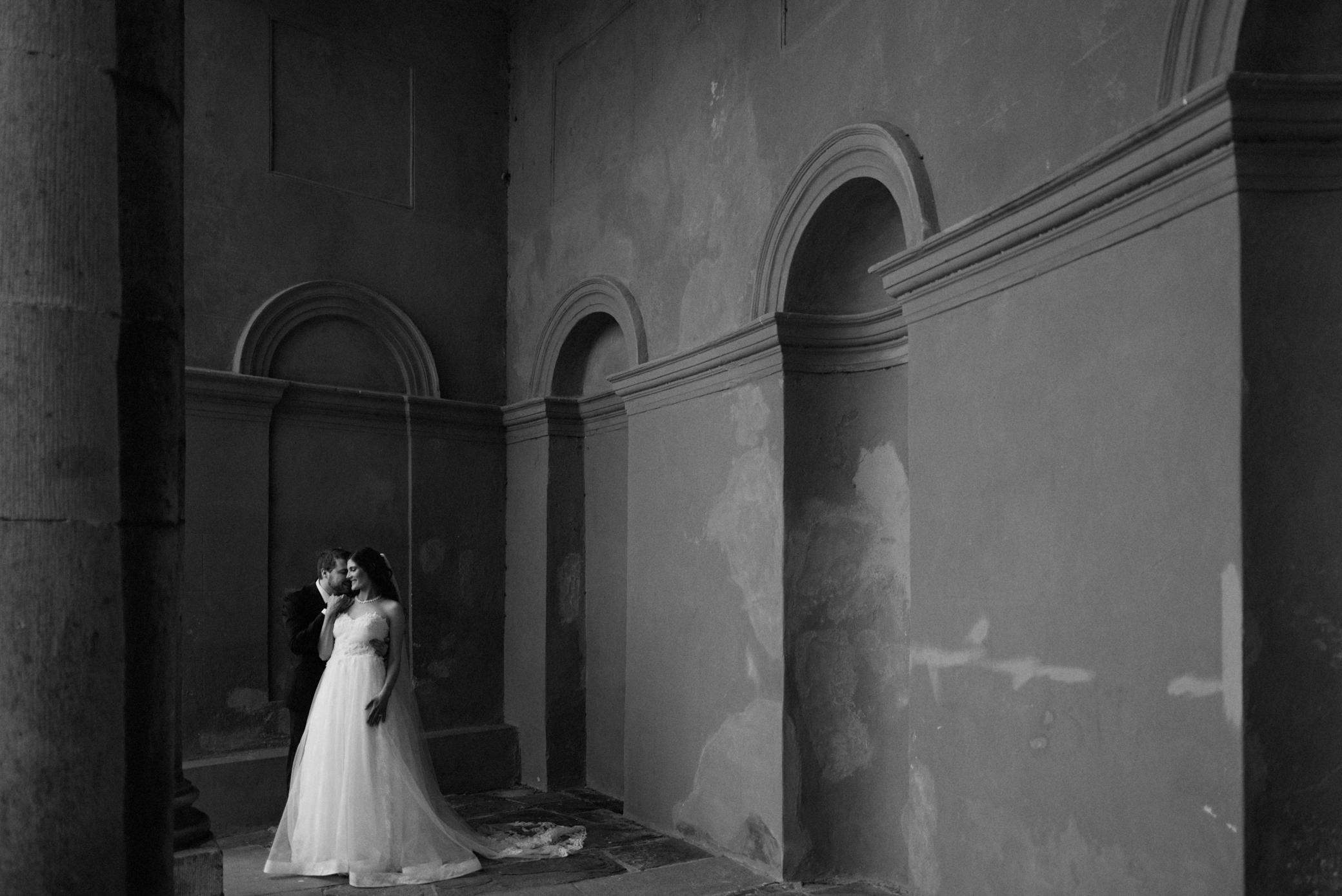 Castletown House - Celbridge Manor Hotel Wedding - Elopement Ireland-132.jpg