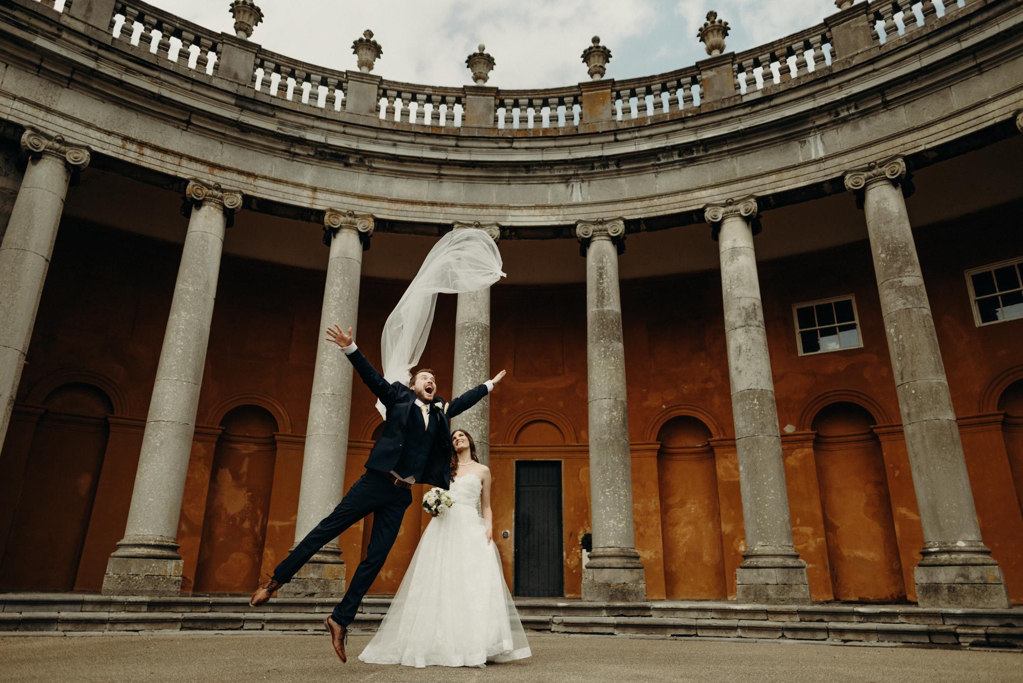 Castletown House - Celbridge Manor Hotel Wedding - Elopement Ireland-157.jpg
