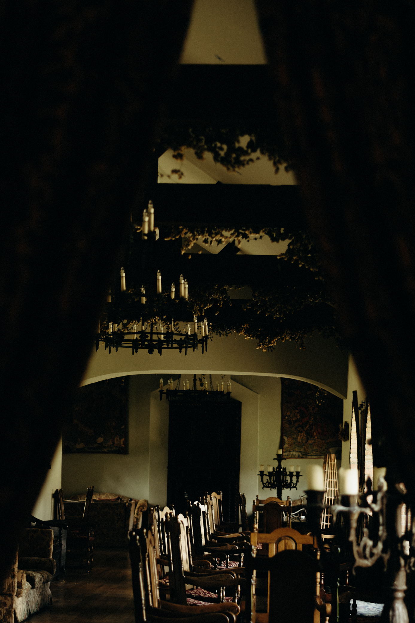 Alan&Naz- Barberstown Castle Wedding - Wedding photographer Ireland-4.jpg