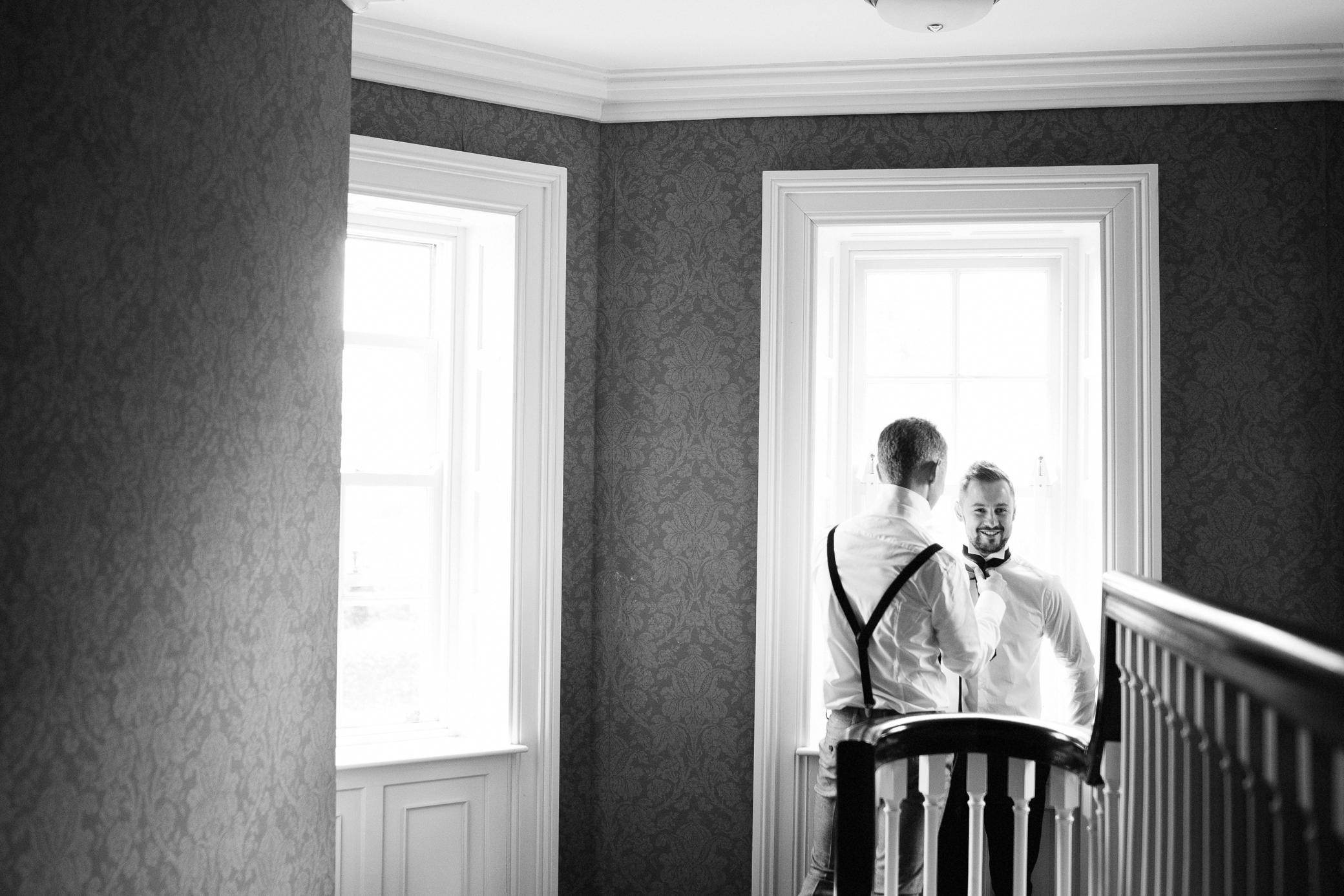 Alan&Naz- Barberstown Castle Wedding - Wedding photographer Ireland-21.jpg