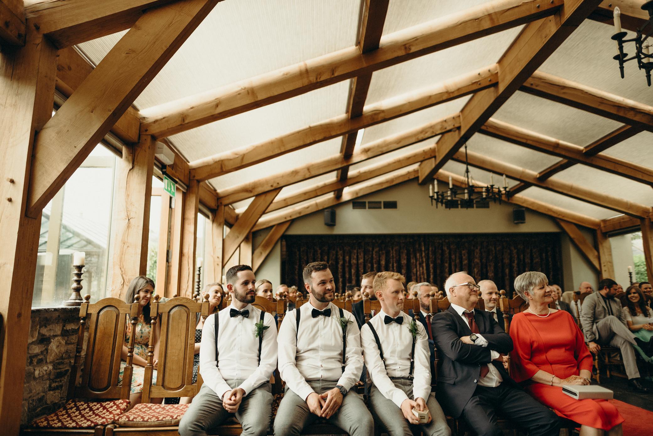 Alan&Naz- Barberstown Castle Wedding - Wedding photographer Ireland-76.jpg