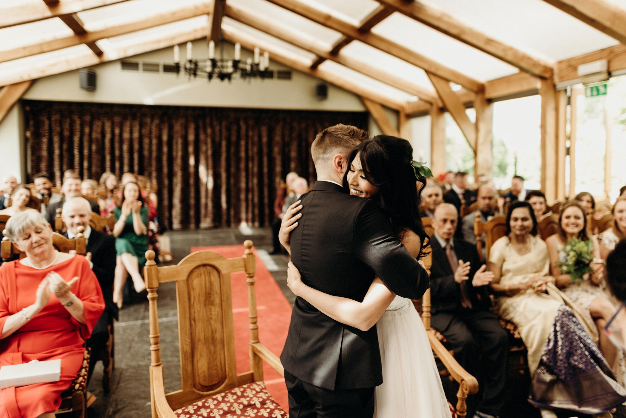 Alan&Naz- Barberstown Castle Wedding - Wedding photographer Ireland-82.jpg