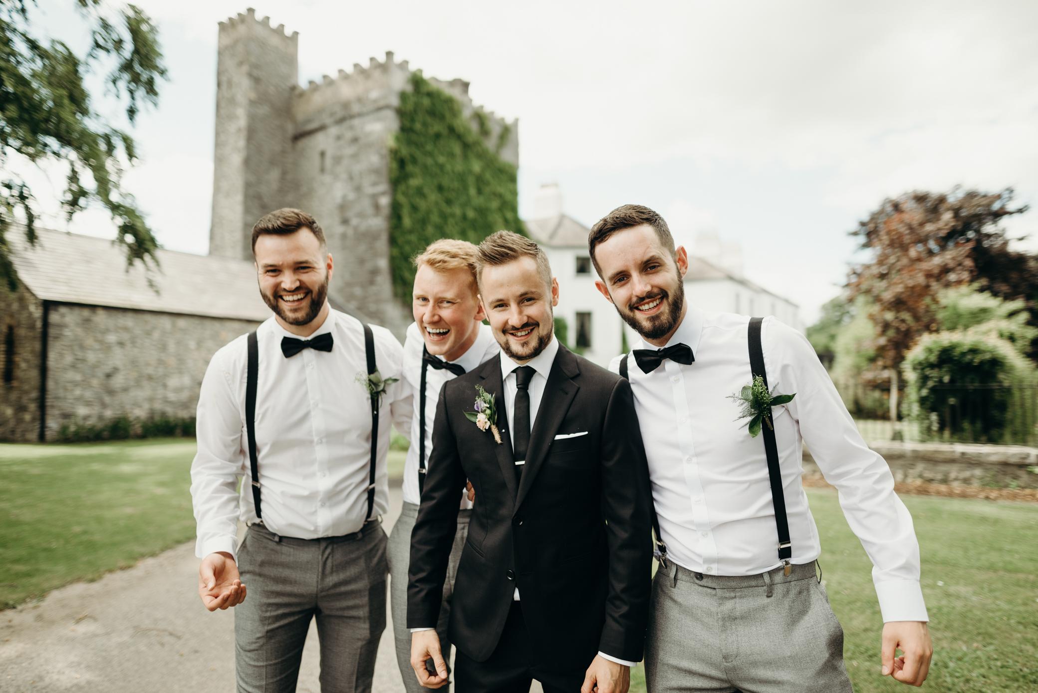 Alan&Naz- Barberstown Castle Wedding - Wedding photographer Ireland-93.jpg