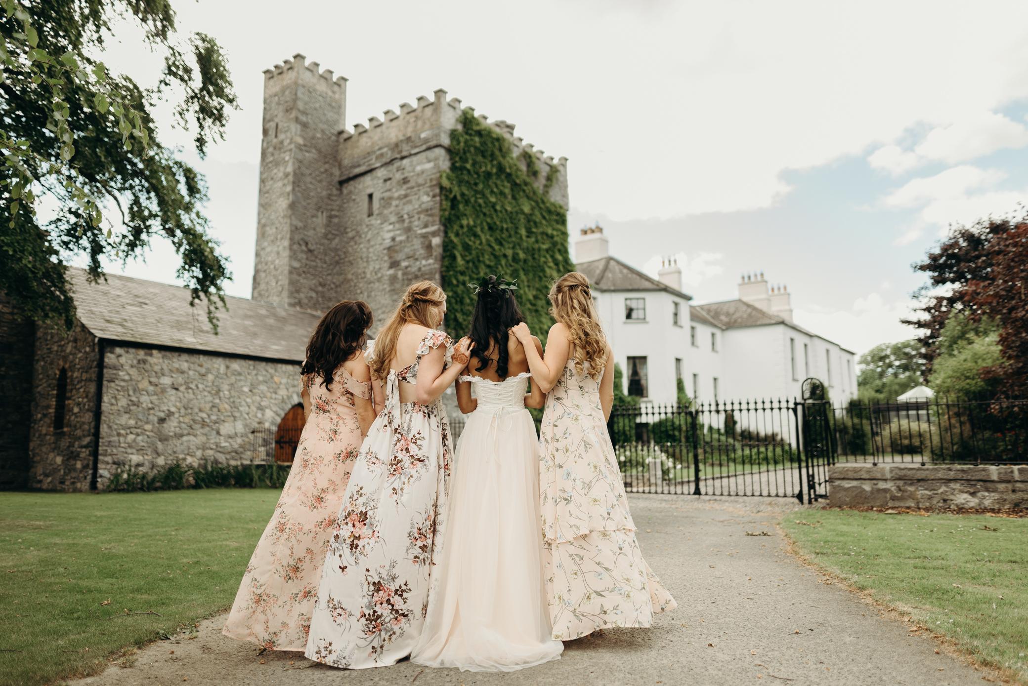 Alan&Naz- Barberstown Castle Wedding - Wedding photographer Ireland-106.jpg