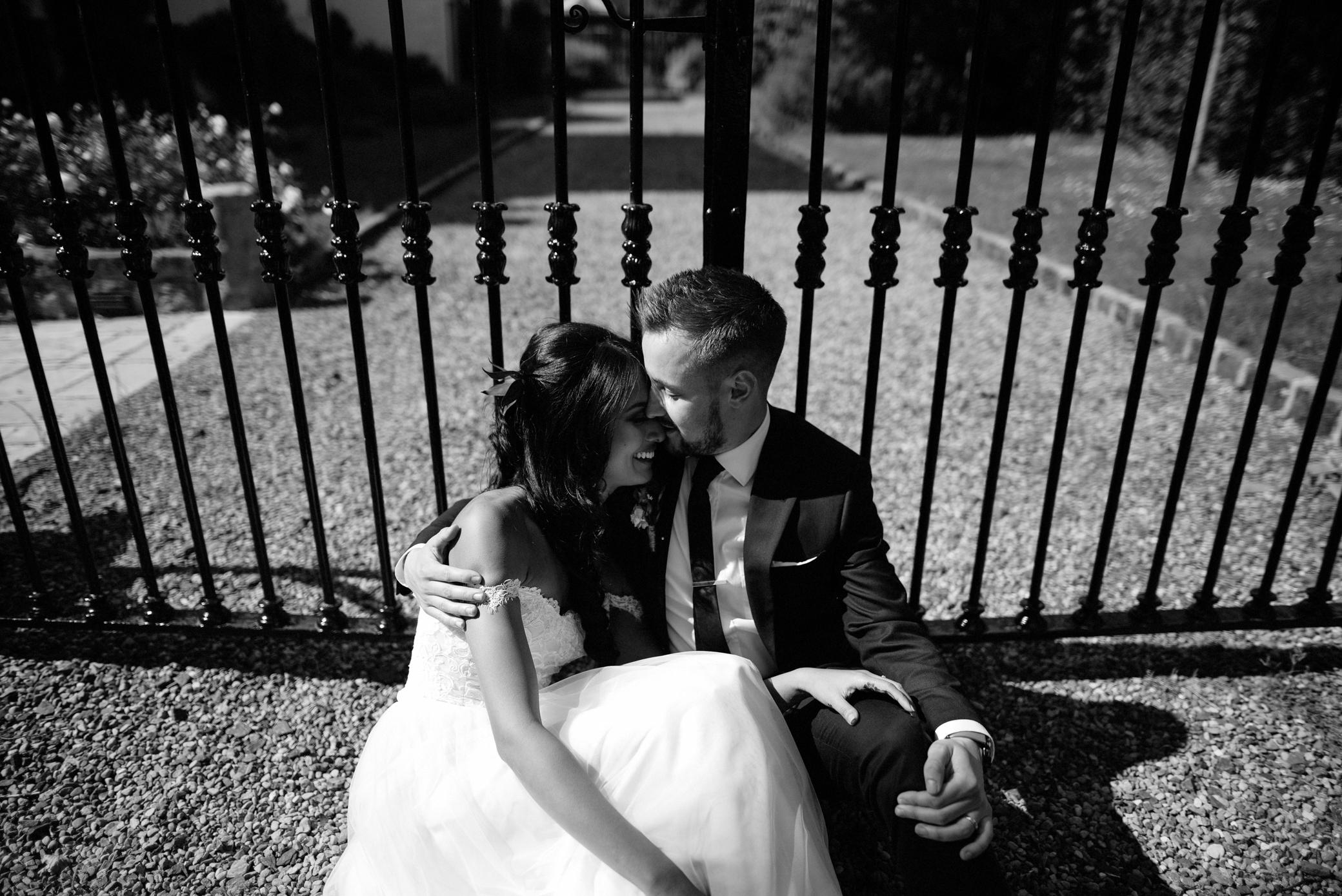 Alan&Naz- Barberstown Castle Wedding - Wedding photographer Ireland-141.jpg