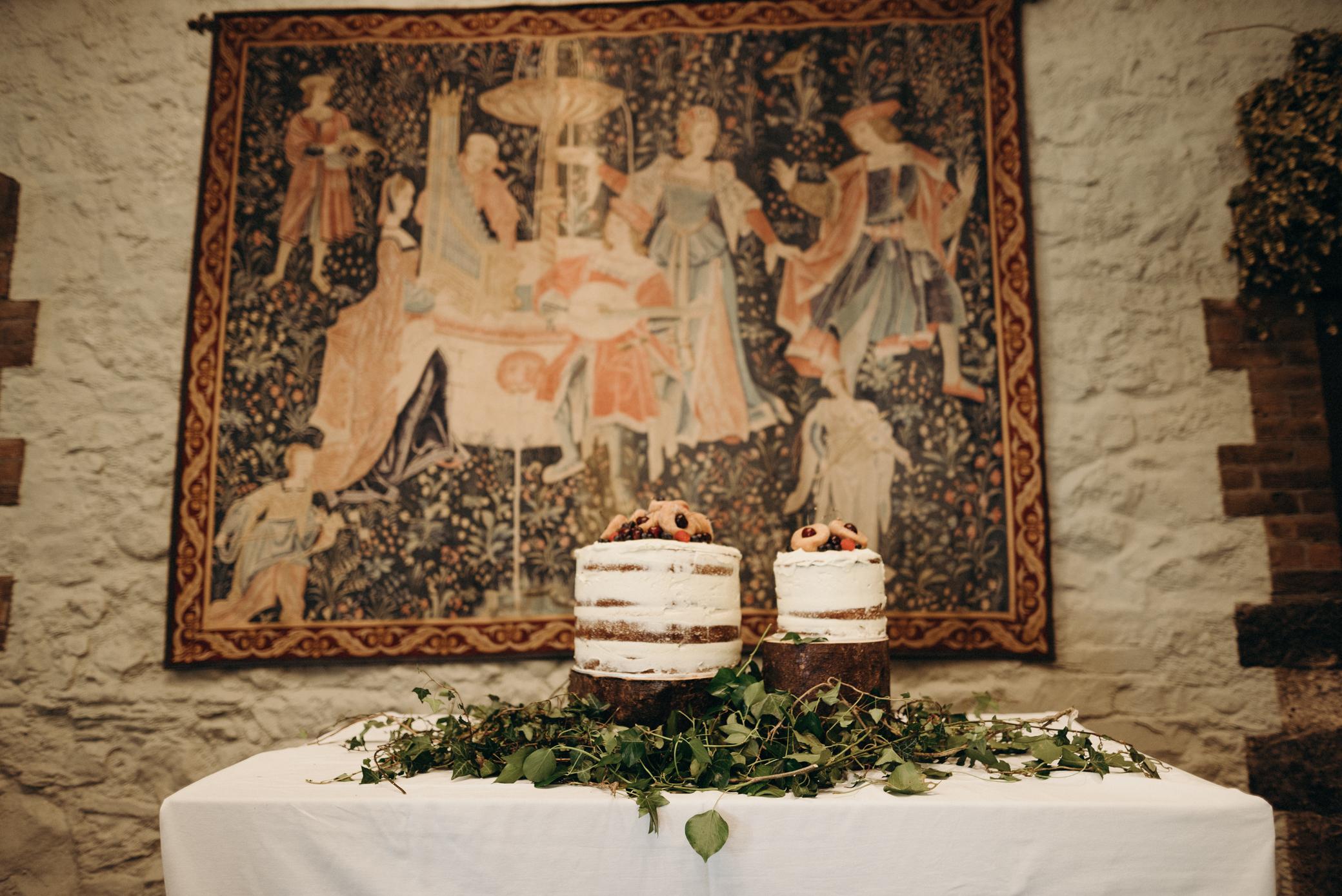 Alan&Naz- Barberstown Castle Wedding - Wedding photographer Ireland-175.jpg