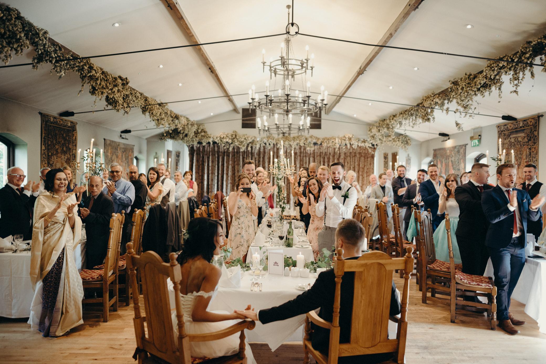 Alan&Naz- Barberstown Castle Wedding - Wedding photographer Ireland-179.jpg