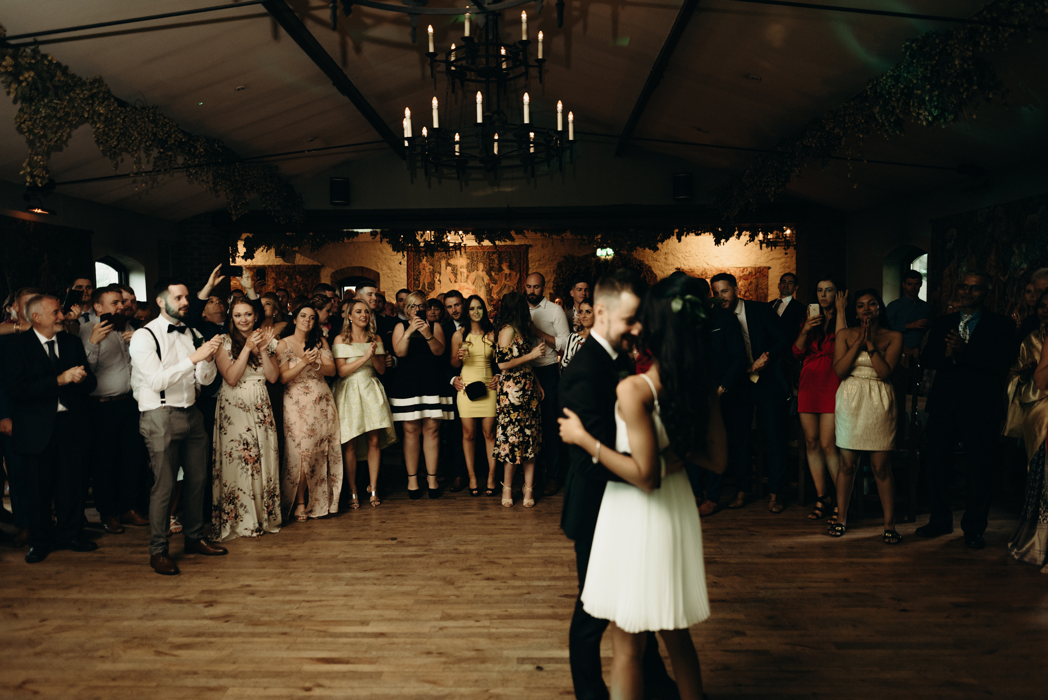 Alan&Naz- Barberstown Castle Wedding - Wedding photographer Ireland-204.jpg