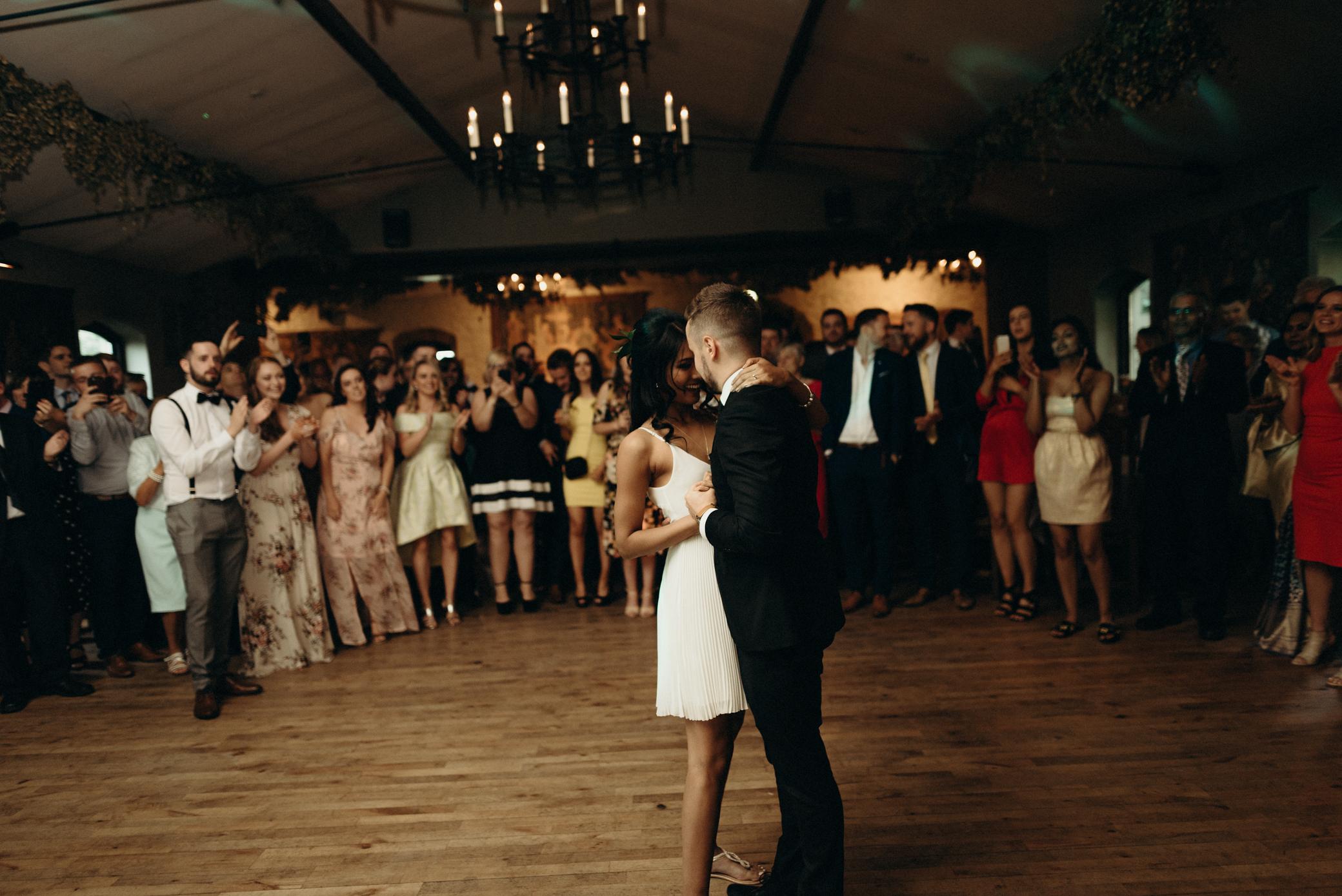 Alan&Naz- Barberstown Castle Wedding - Wedding photographer Ireland-206.jpg
