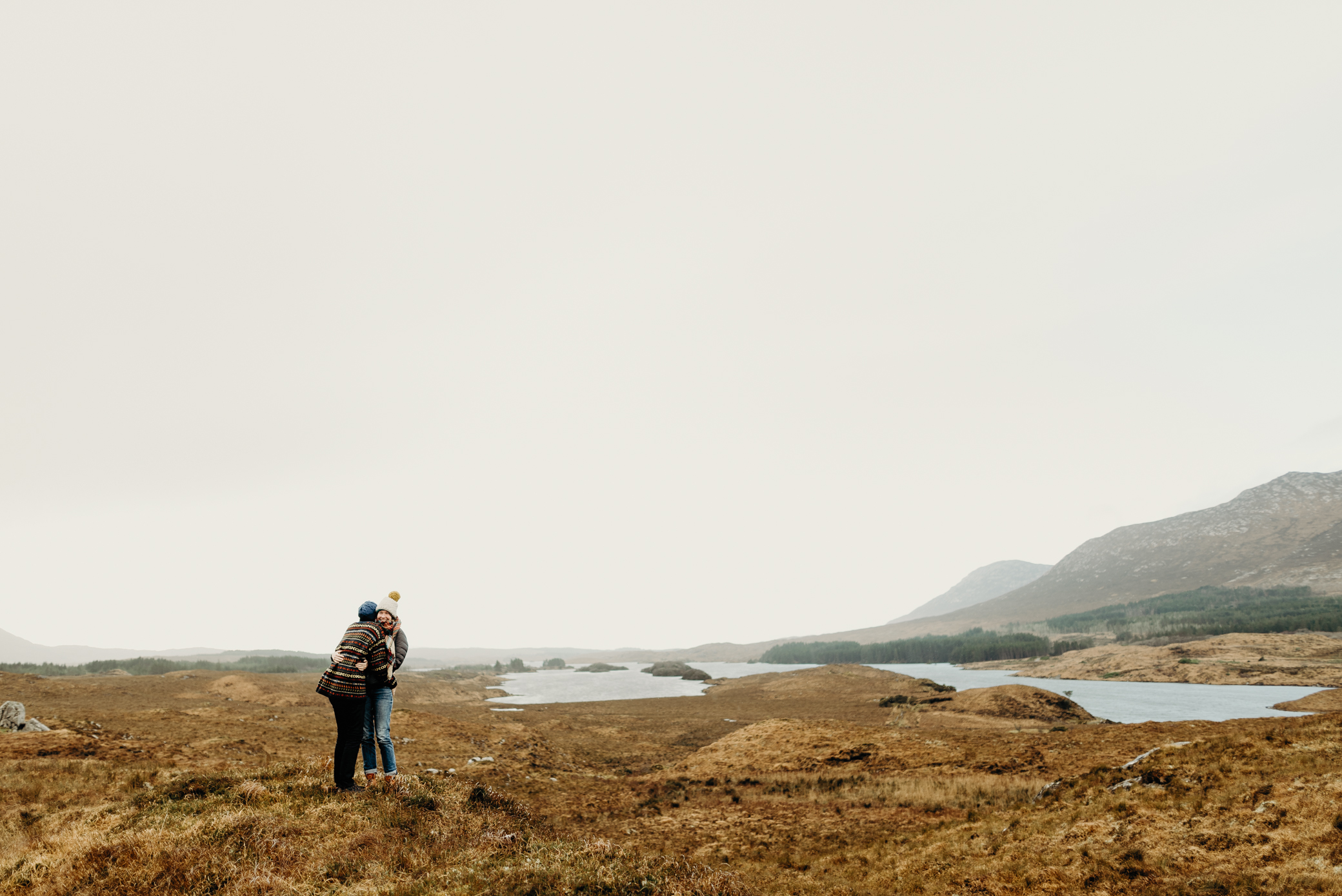Connemara Elopement - Irish Wedding Photographer - Elopement Ireland-2.jpg