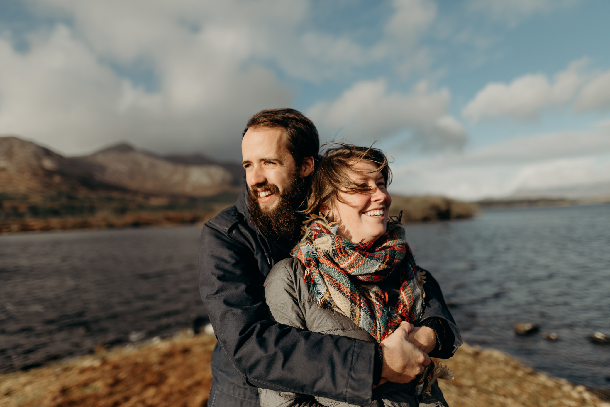Connemara Elopement - Irish Wedding Photographer - Elopement Ireland-11.jpg
