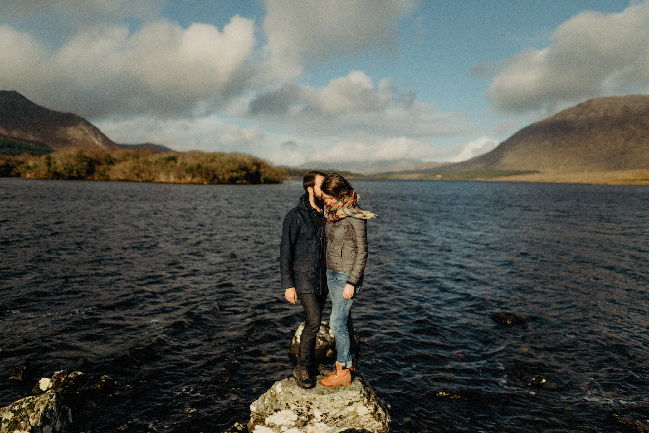 Connemara Elopement - Irish Wedding Photographer - Elopement Ireland-16.jpg