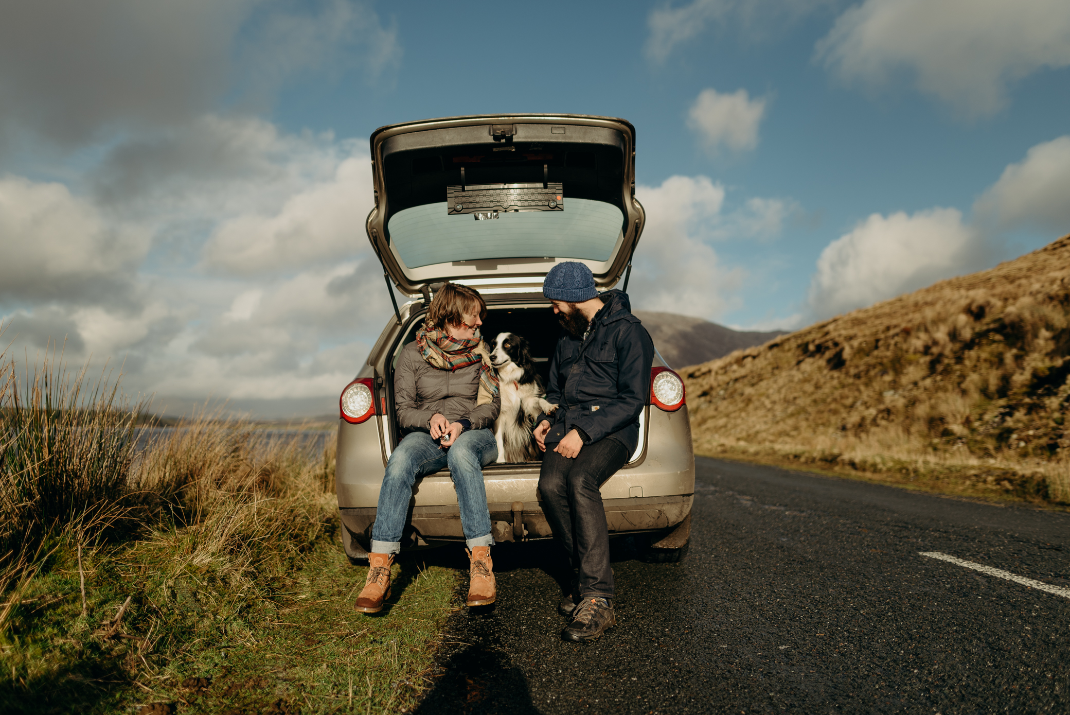 Connemara Elopement - Irish Wedding Photographer - Elopement Ireland-19.jpg