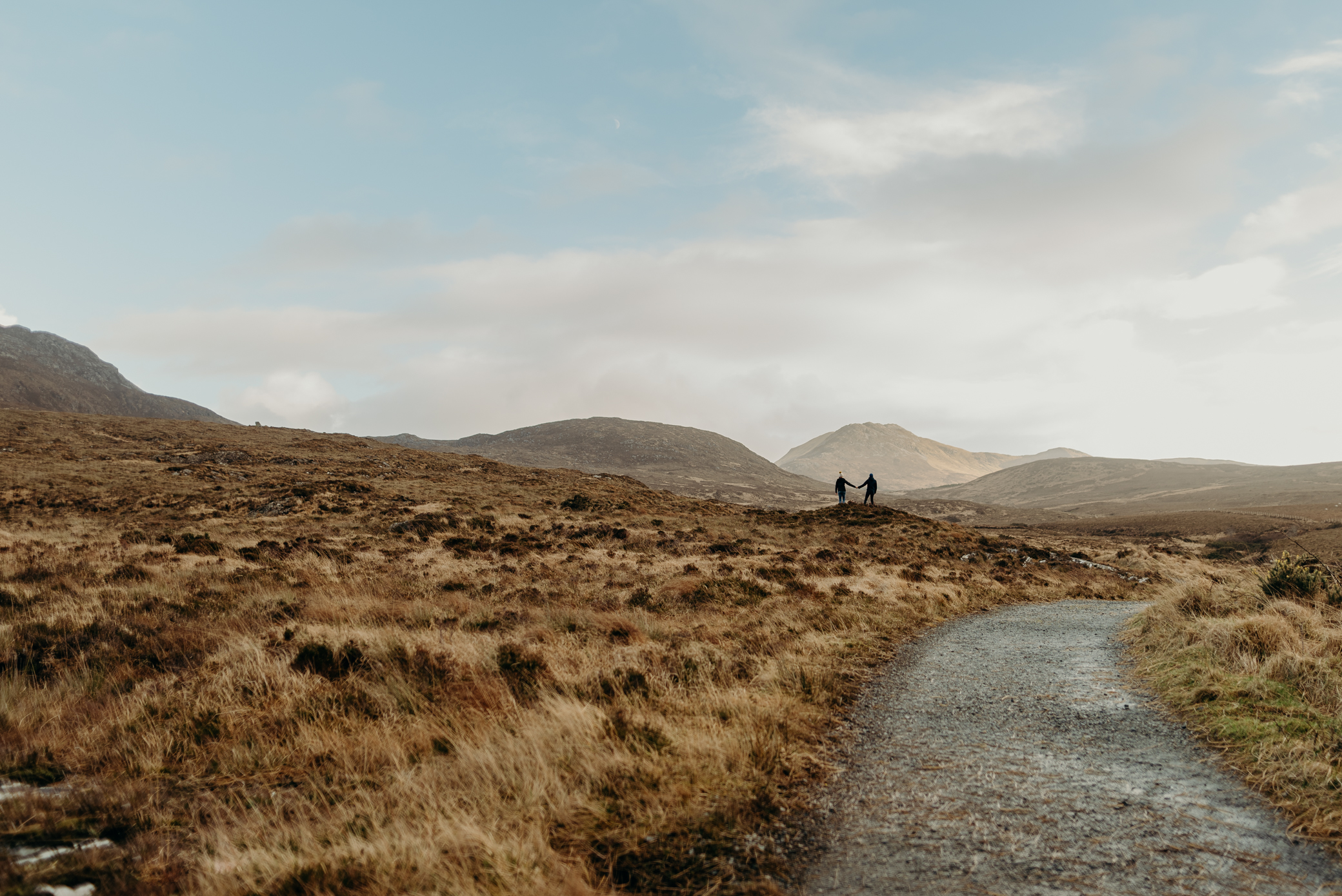 Connemara Elopement - Irish Wedding Photographer - Elopement Ireland-27.jpg