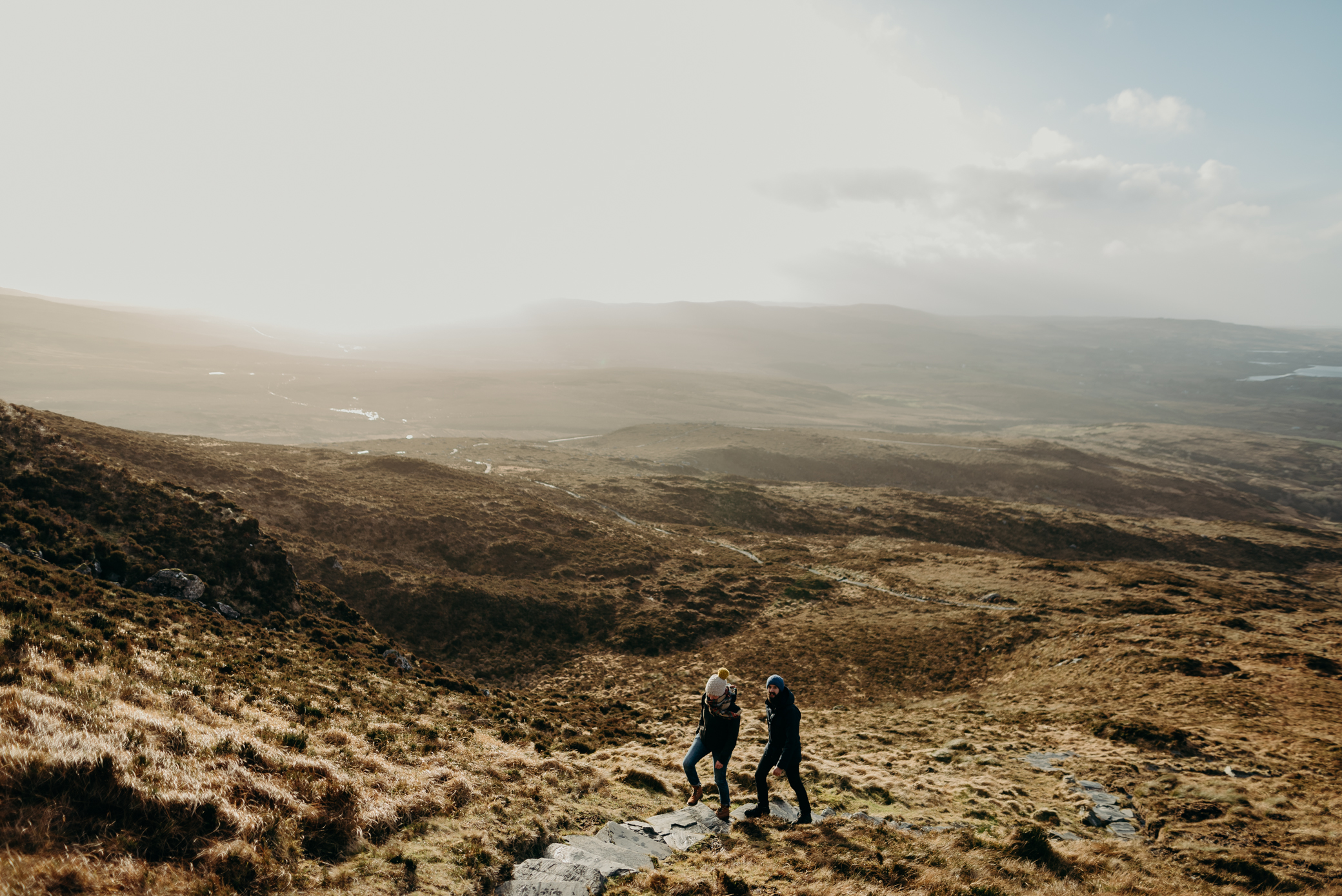 Connemara Elopement - Irish Wedding Photographer - Elopement Ireland-39.jpg