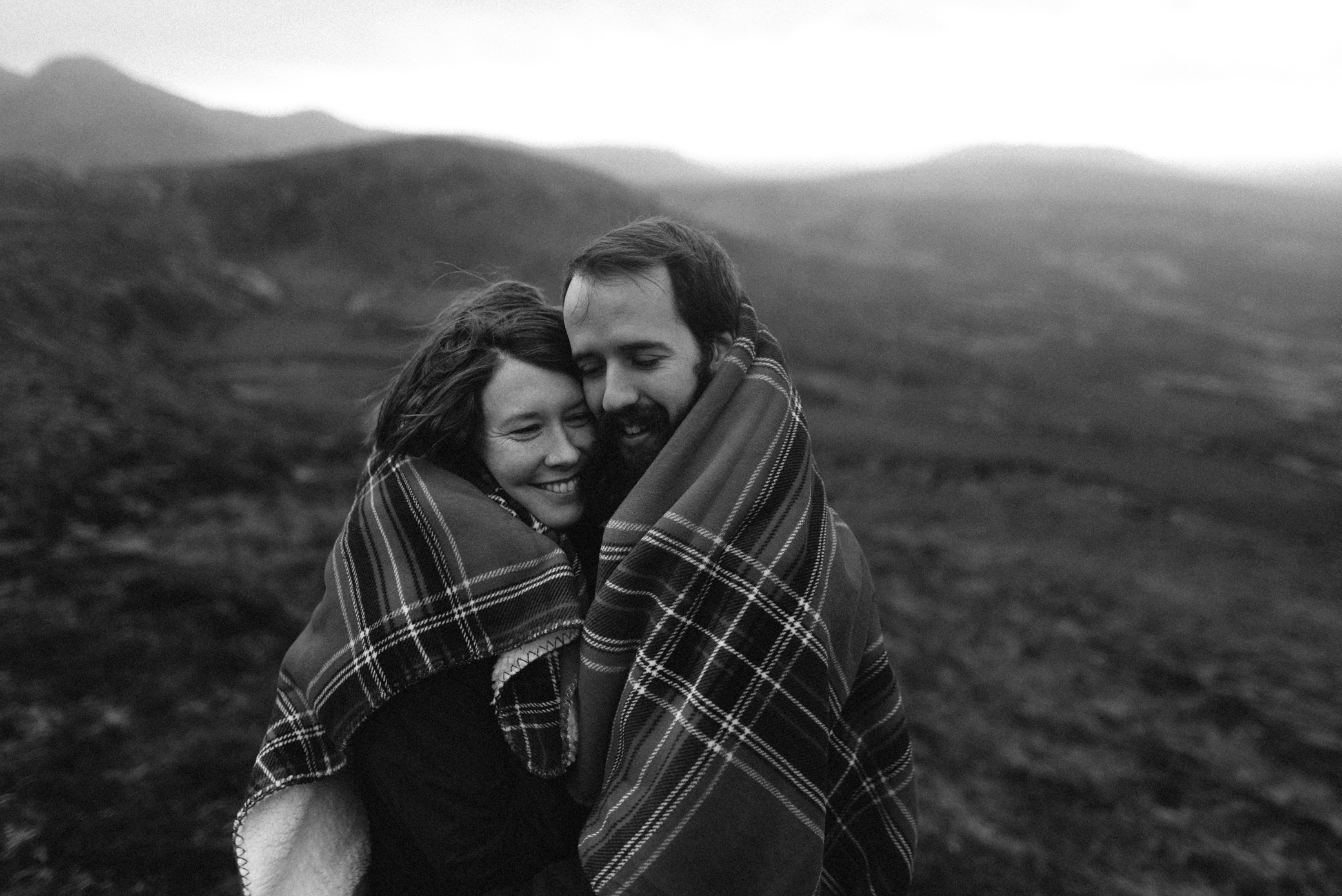 Connemara Elopement - Irish Wedding Photographer - Elopement Ireland-41.jpg