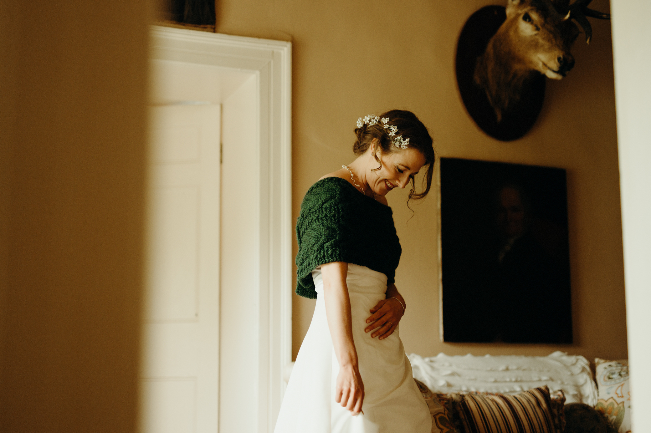 Alternative Wedding Ireland - Elopement photographer Ireland - Destination Photographer Europe-19.jpg