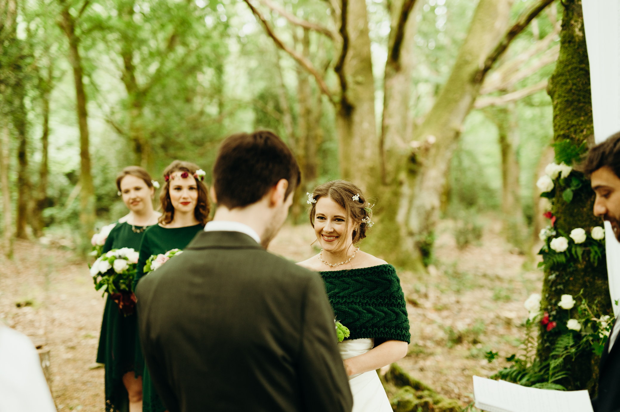 Alternative Wedding Ireland - Elopement photographer Ireland - Destination Photographer Europe-35.jpg