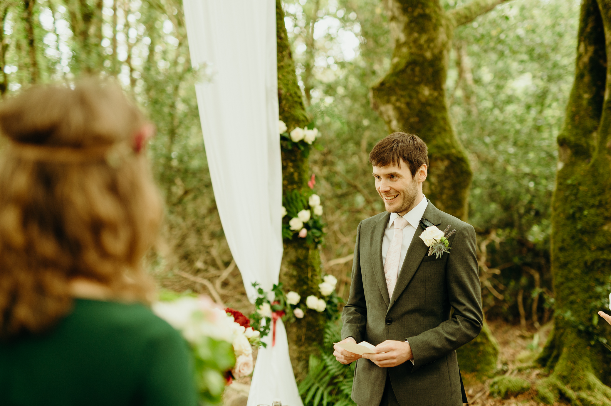 Alternative Wedding Ireland - Elopement photographer Ireland - Destination Photographer Europe-53.jpg
