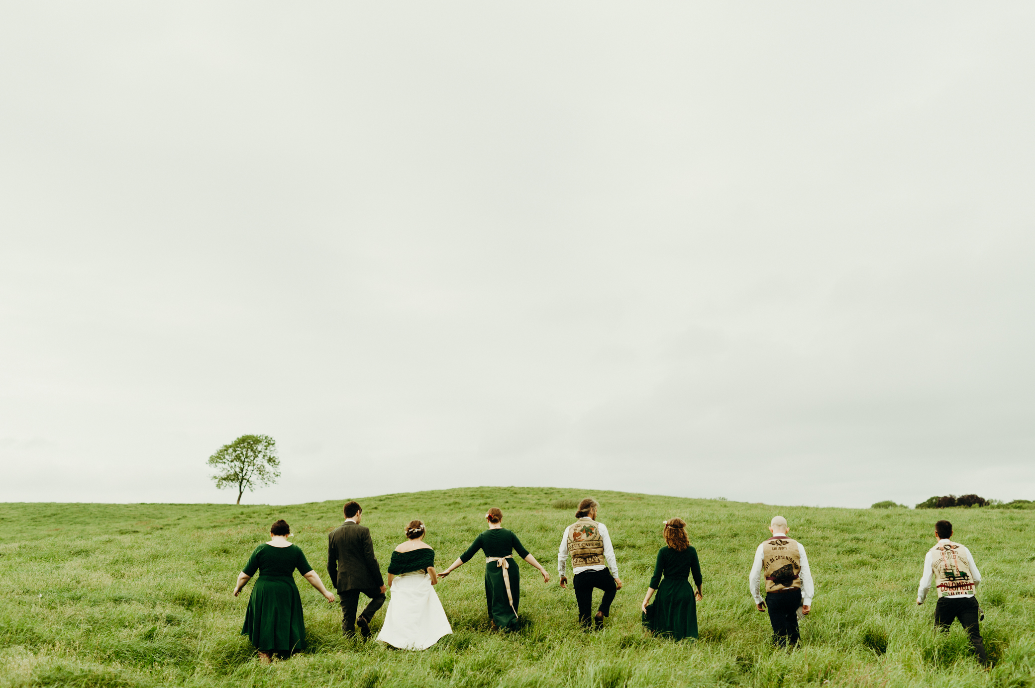Alternative Wedding Ireland - Elopement photographer Ireland - Destination Photographer Europe-77.jpg