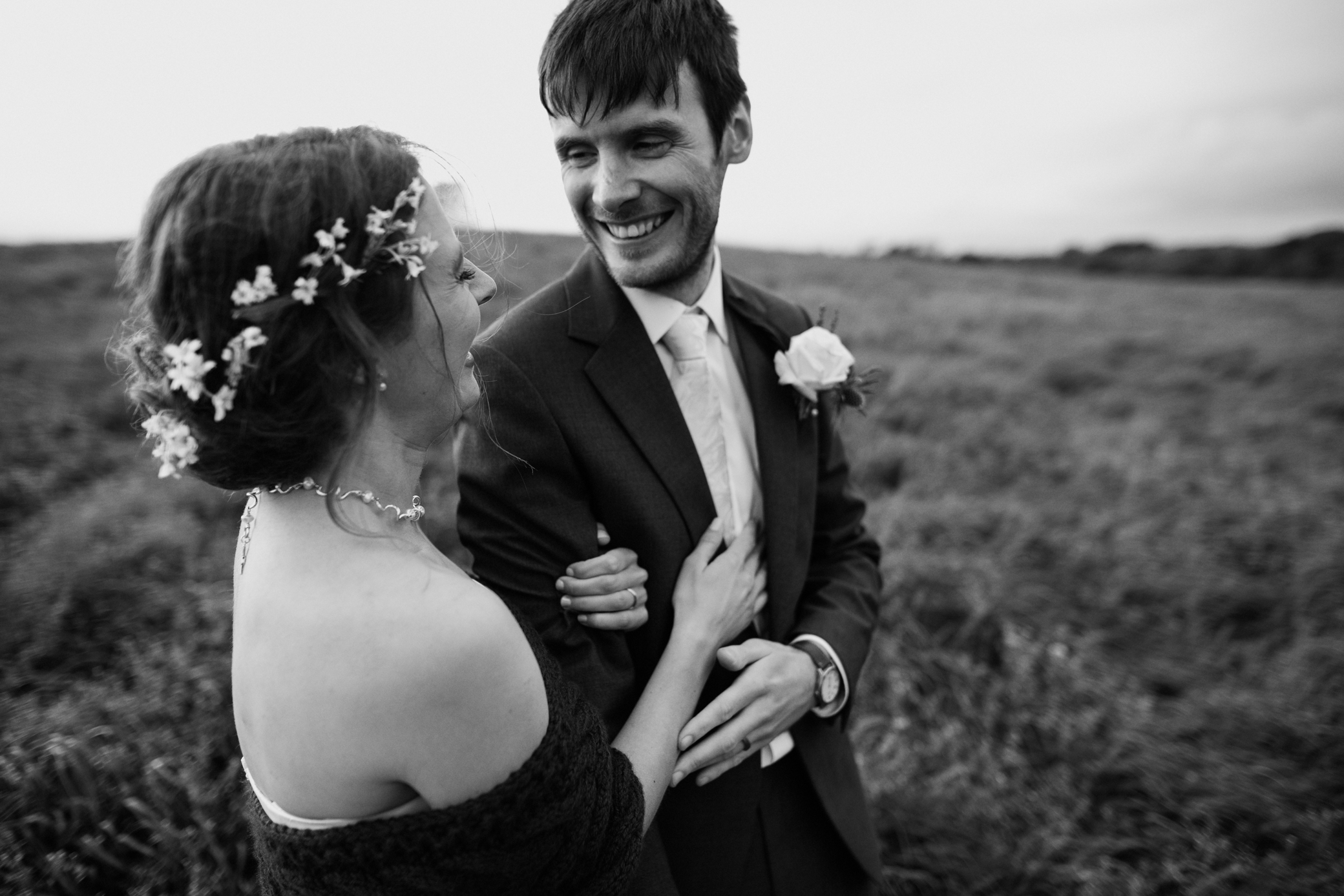 Alternative Wedding Ireland - Elopement photographer Ireland - Destination Photographer Europe-94.jpg