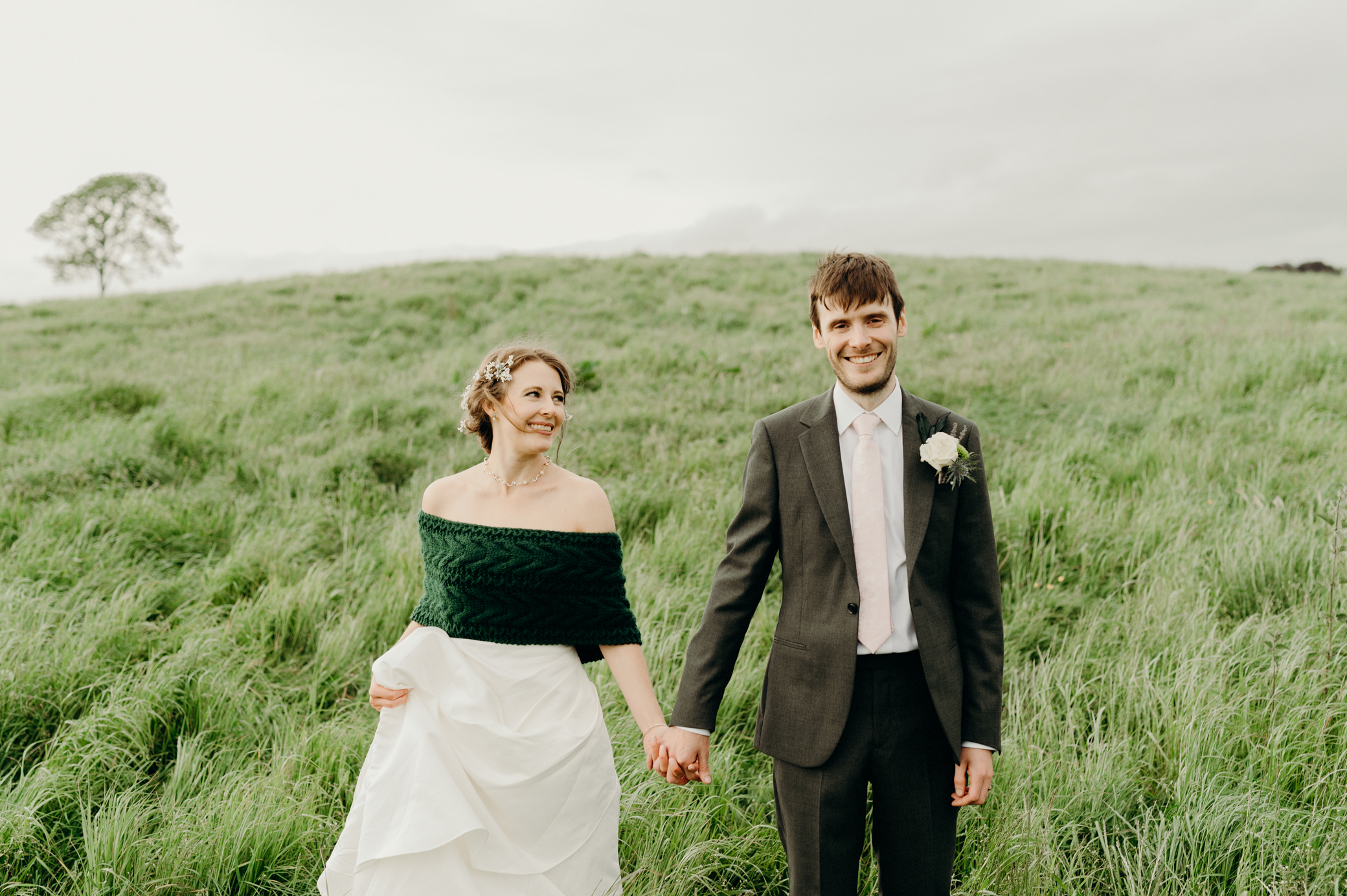 Alternative Wedding Ireland - Elopement photographer Ireland - Destination Photographer Europe-90.jpg