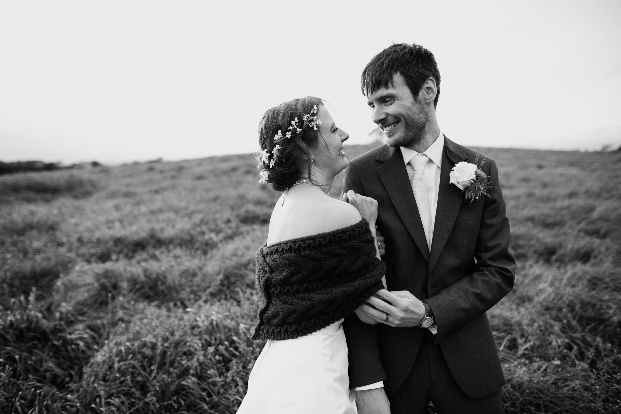 Alternative Wedding Ireland - Elopement photographer Ireland - Destination Photographer Europe-97.jpg