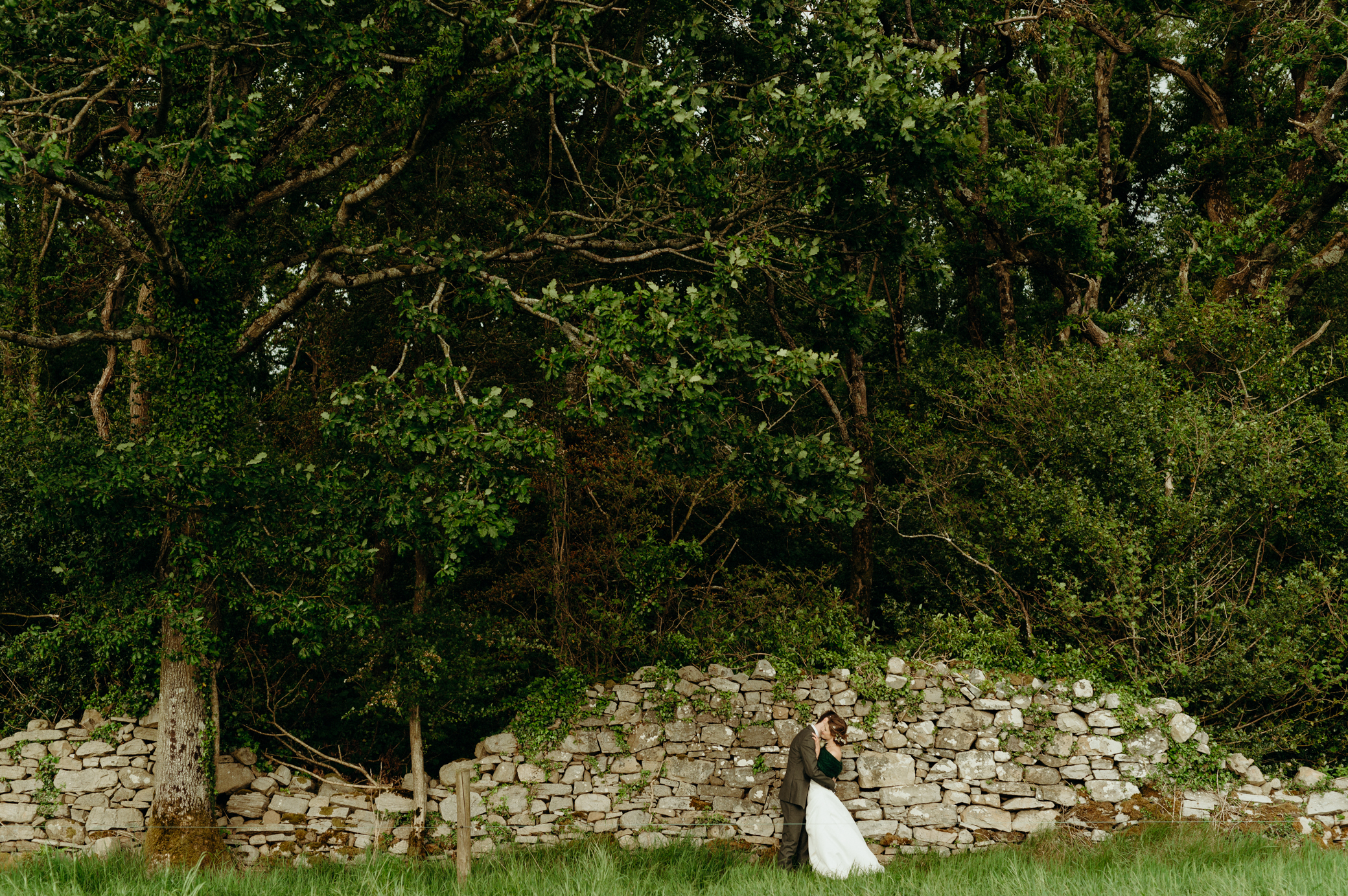 Alternative Wedding Ireland - Elopement photographer Ireland - Destination Photographer Europe-106.jpg