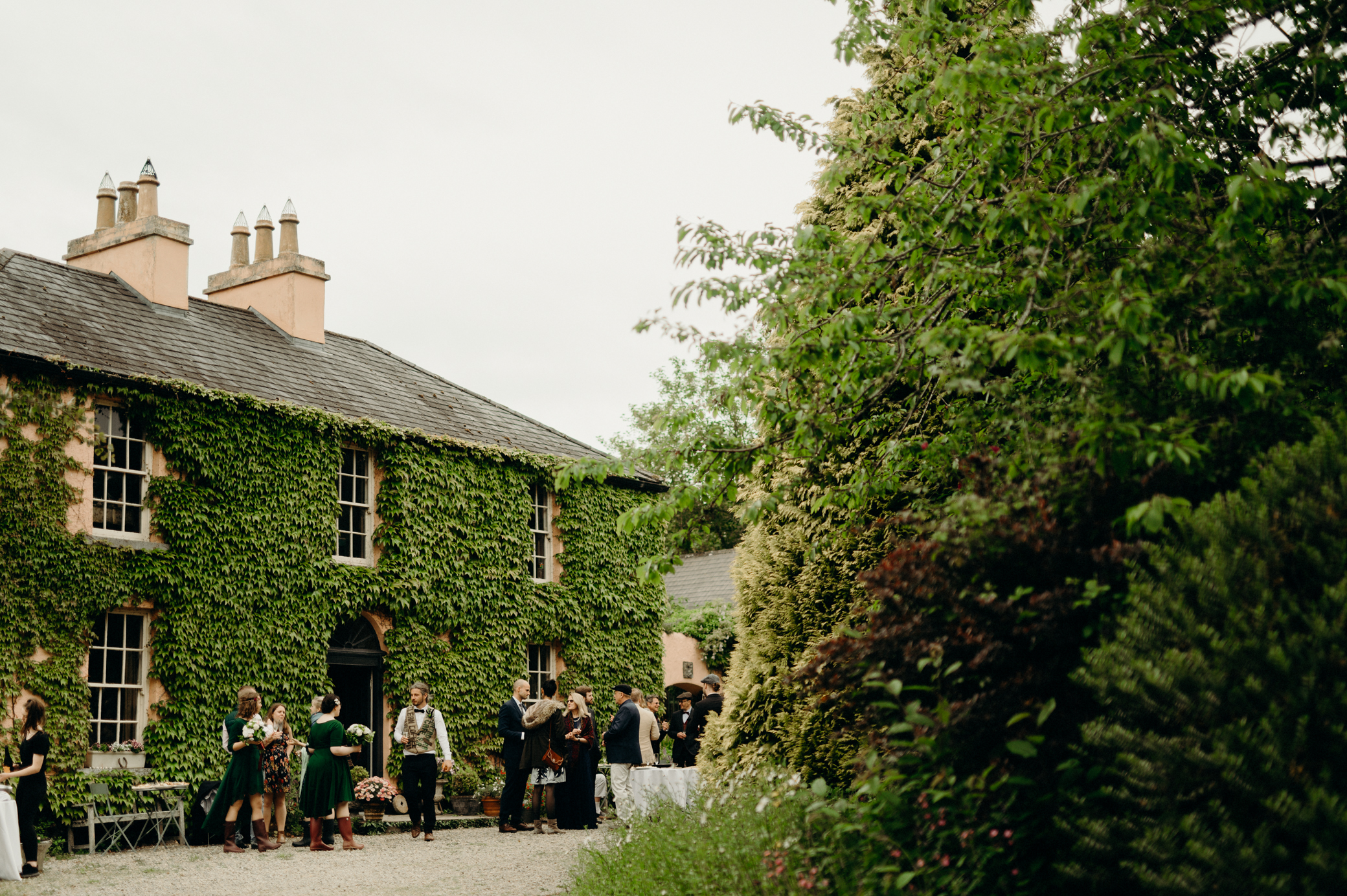 Alternative Wedding Ireland - Elopement photographer Ireland - Destination Photographer Europe-109.jpg