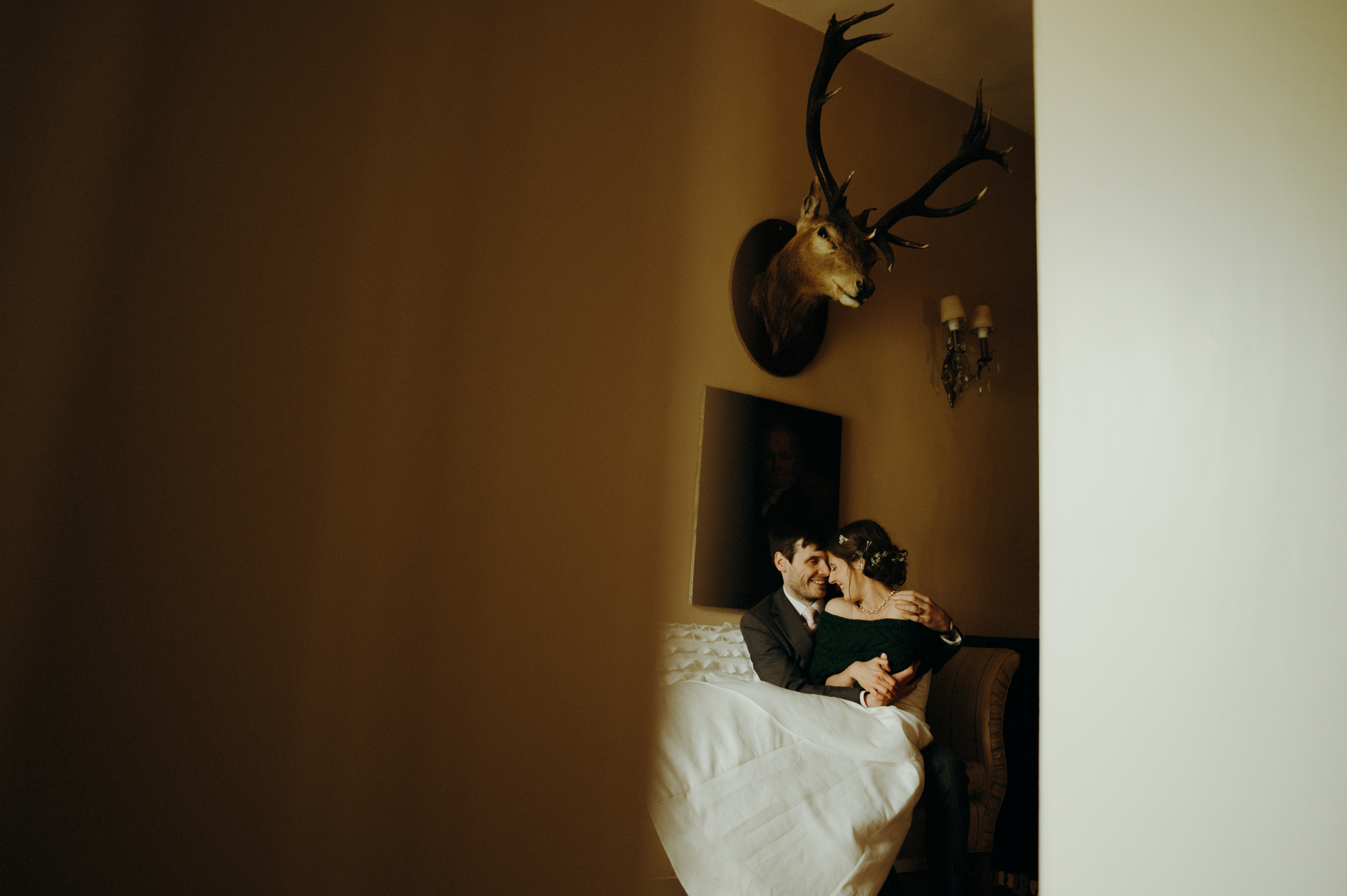Alternative Wedding Ireland - Elopement photographer Ireland - Destination Photographer Europe-120.jpg