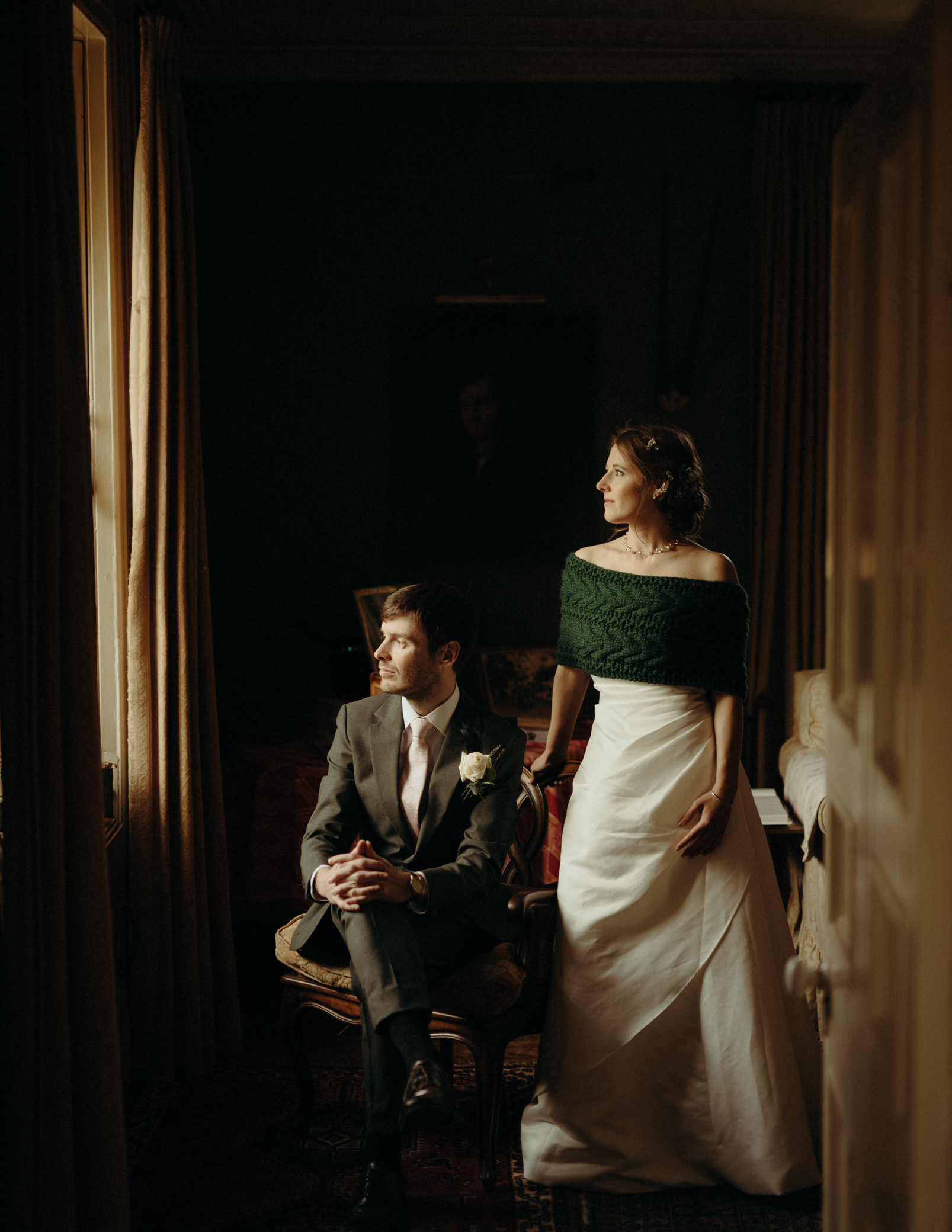 Alternative Wedding Ireland - Elopement photographer Ireland - Destination Photographer Europe-123.jpg
