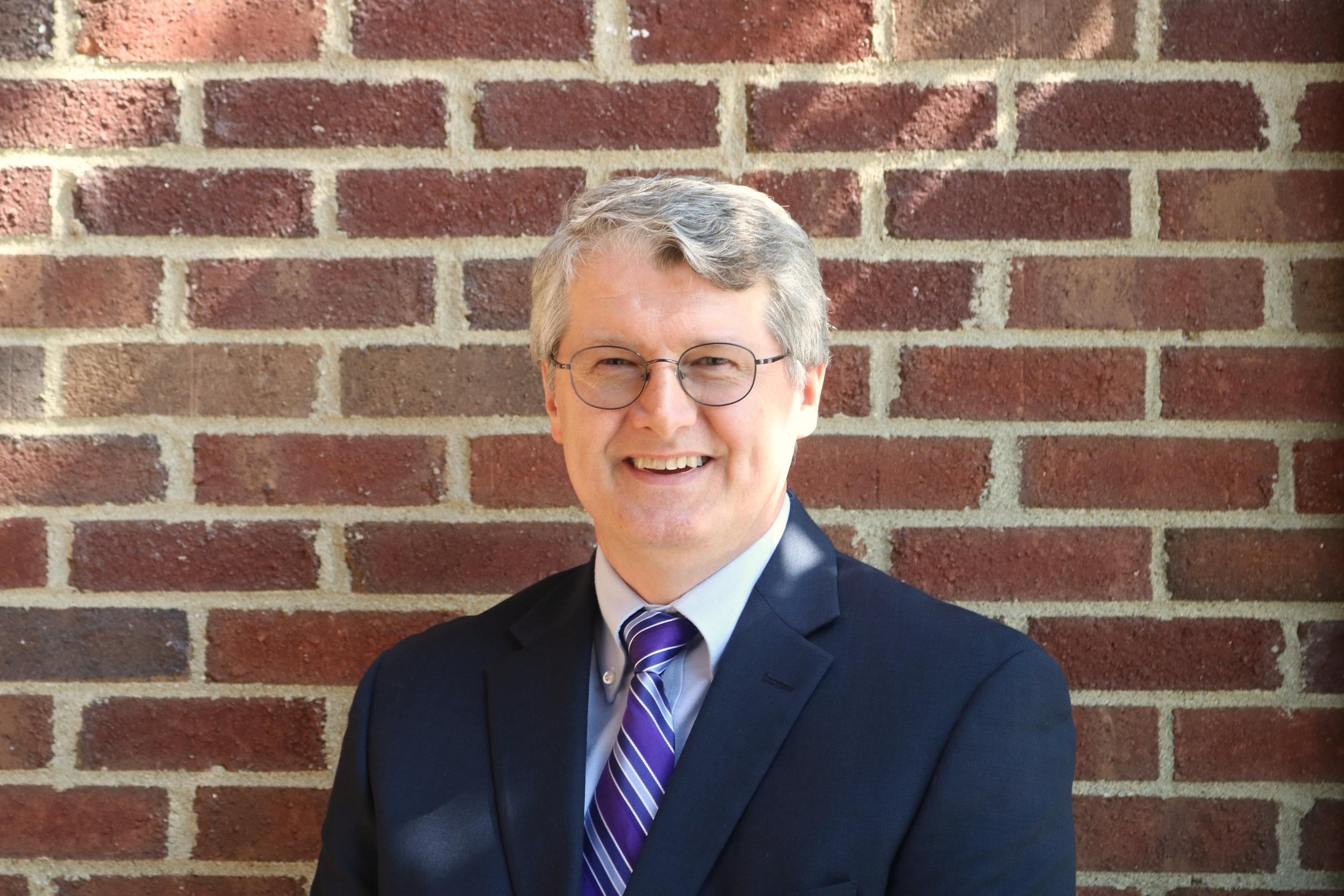 Rick Woodruff, Technical Writing Manager