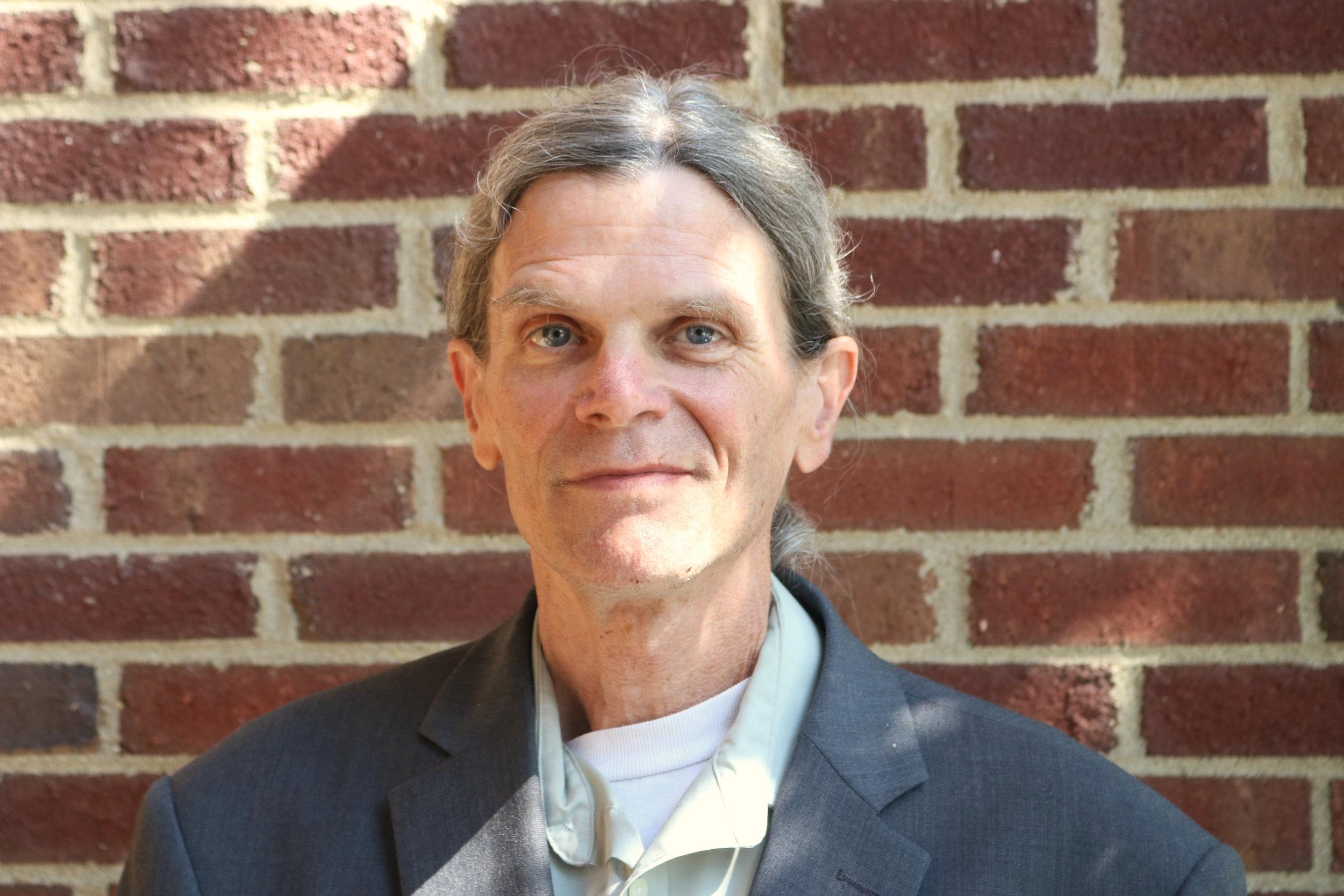 Steve Palm-Houser, Senior Technical Writer