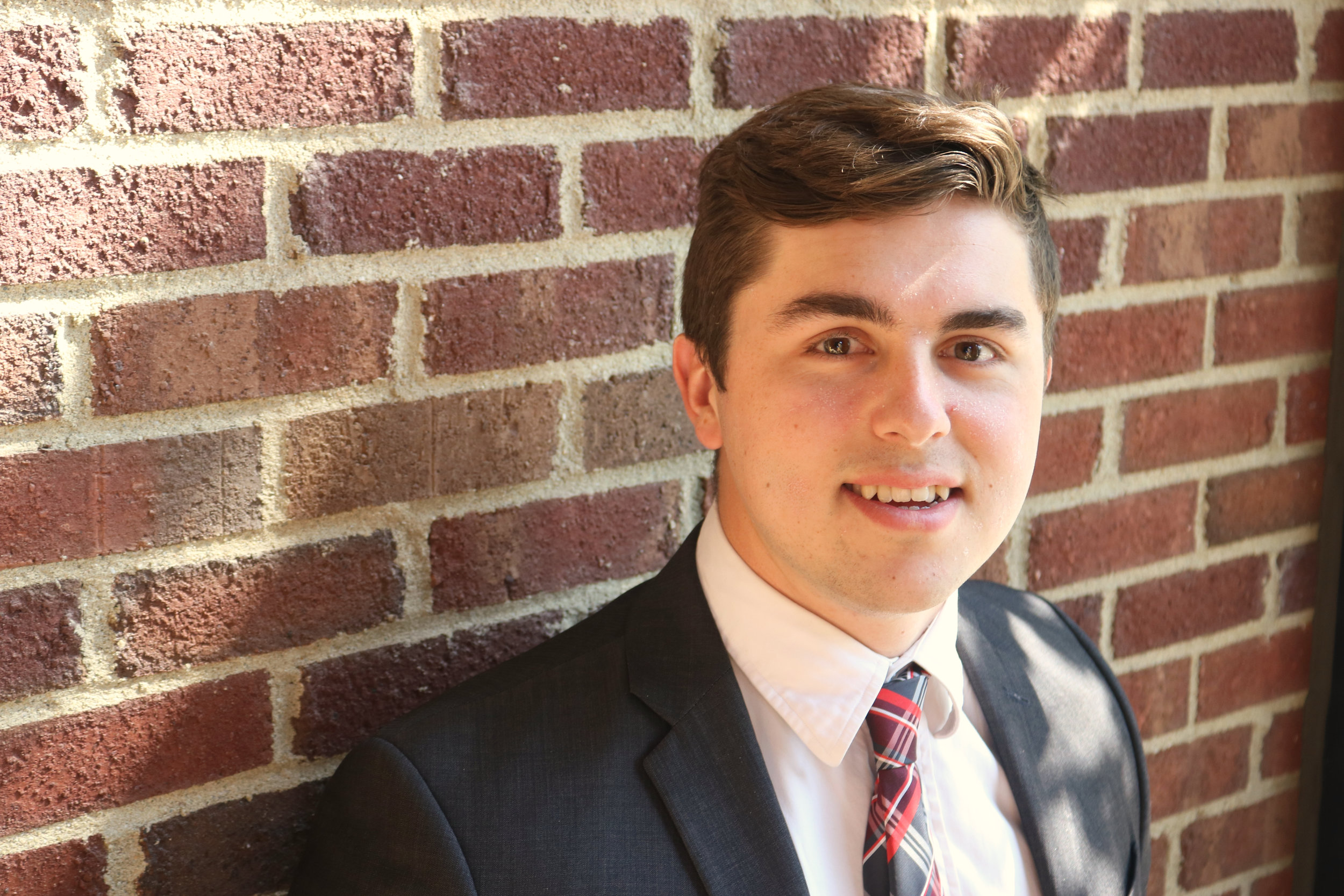 Andrew Kaminski, Account Manager
